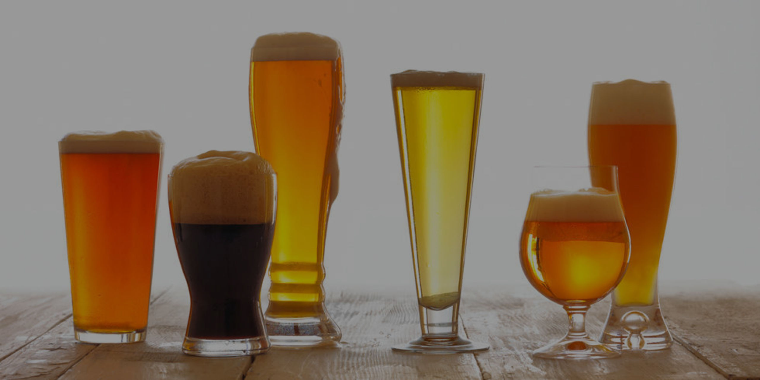 Beer'iest City….in the World!