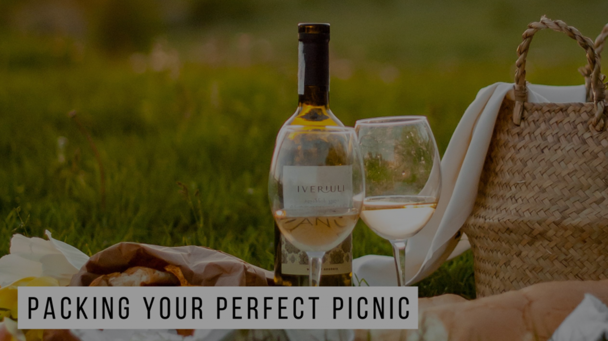 Fall into the Perfect Picnic Weather