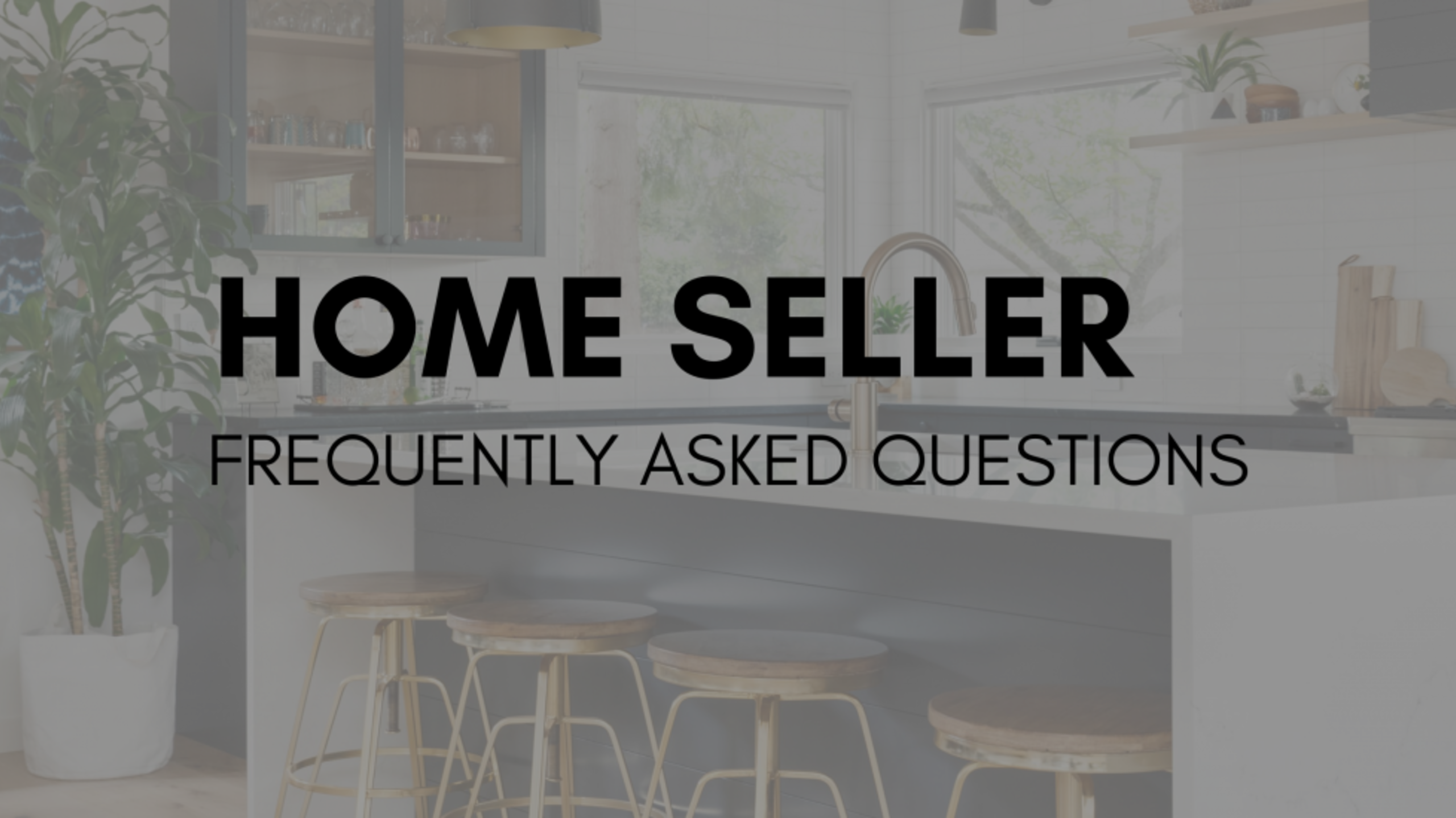 Considered Selling Your Home?