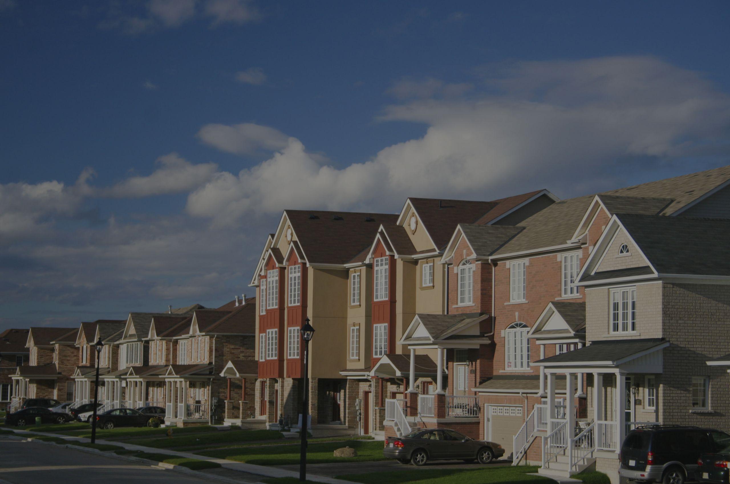 Choosing the Right Plano Neighborhood