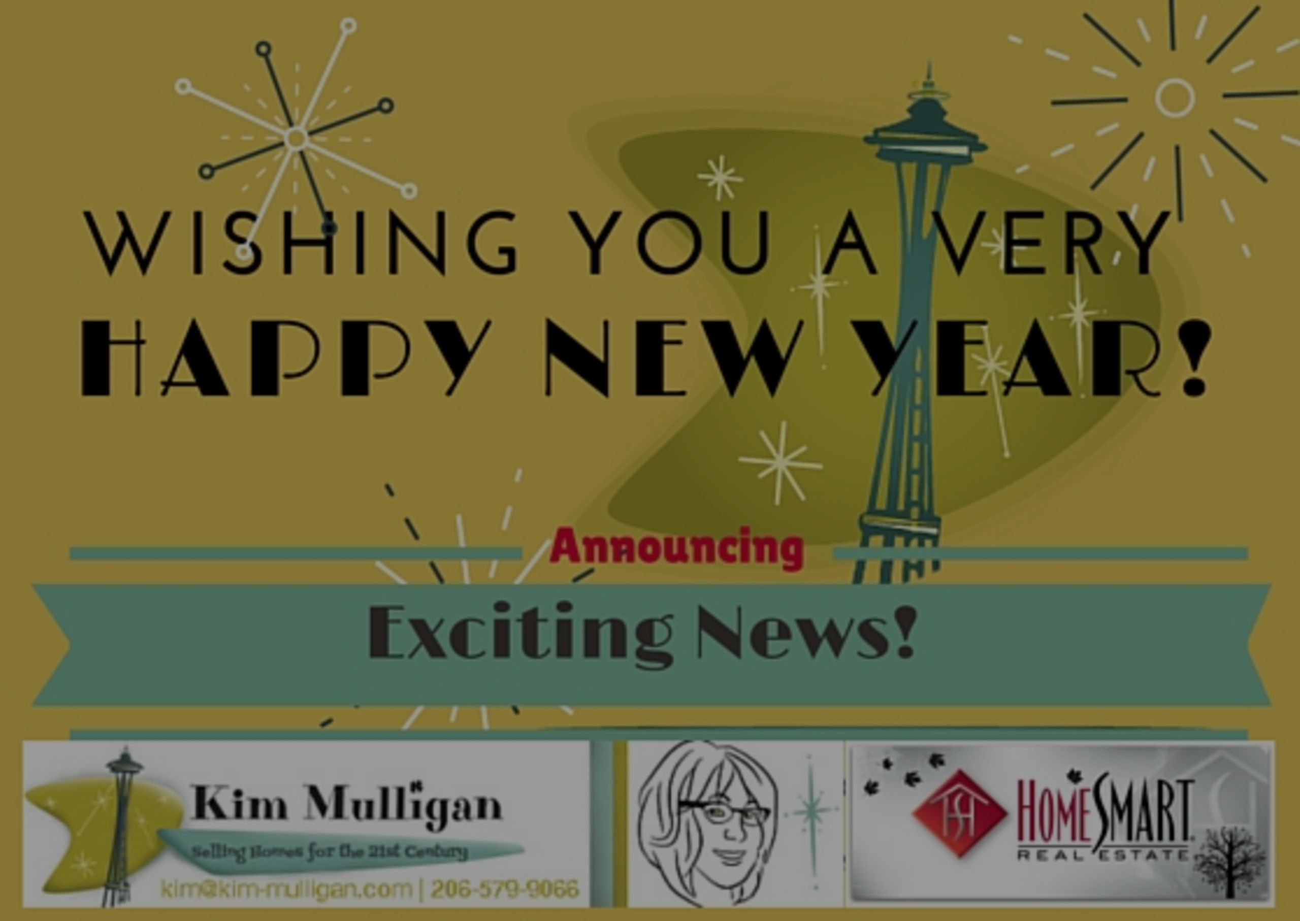 New Year With New Real Estate Opportunities
