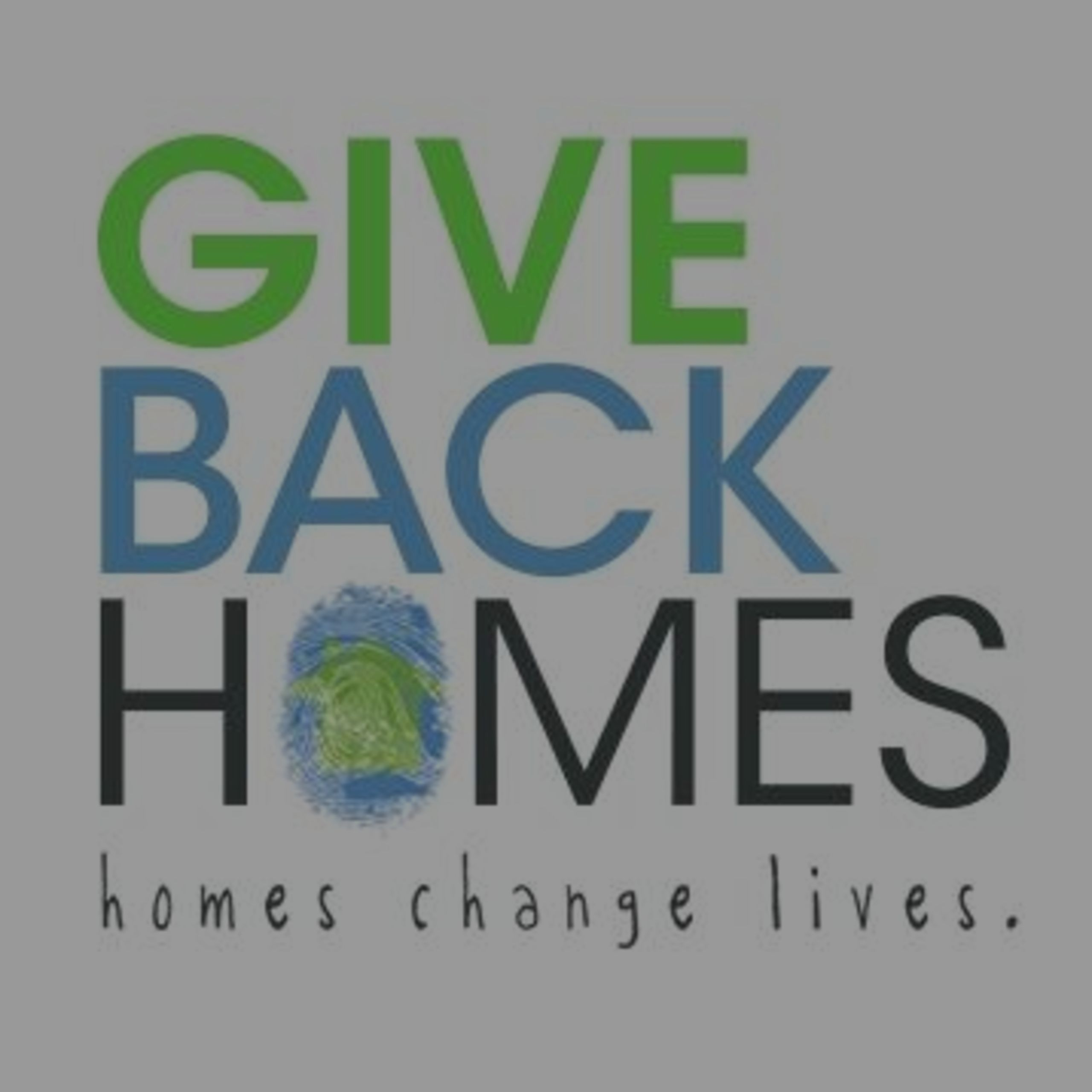 Giveback Homes– An Opportunity to Pay It Forward