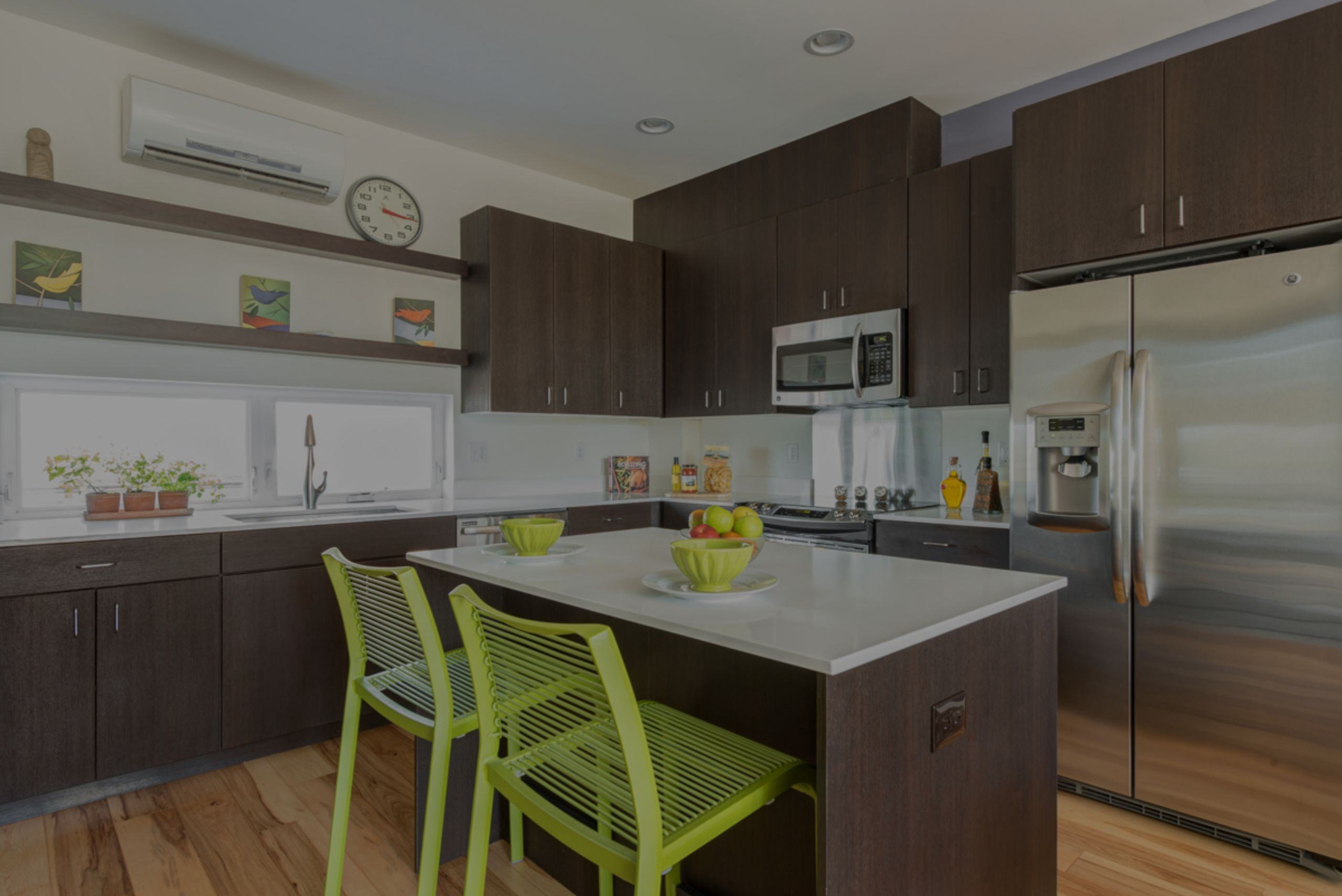 """""""Elements"""" That Add Value to A Kitchen"""
