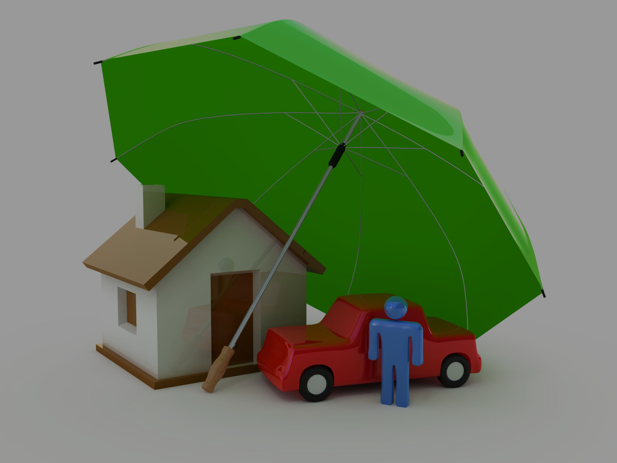 Do you have the Right Homeowner's Insurance?