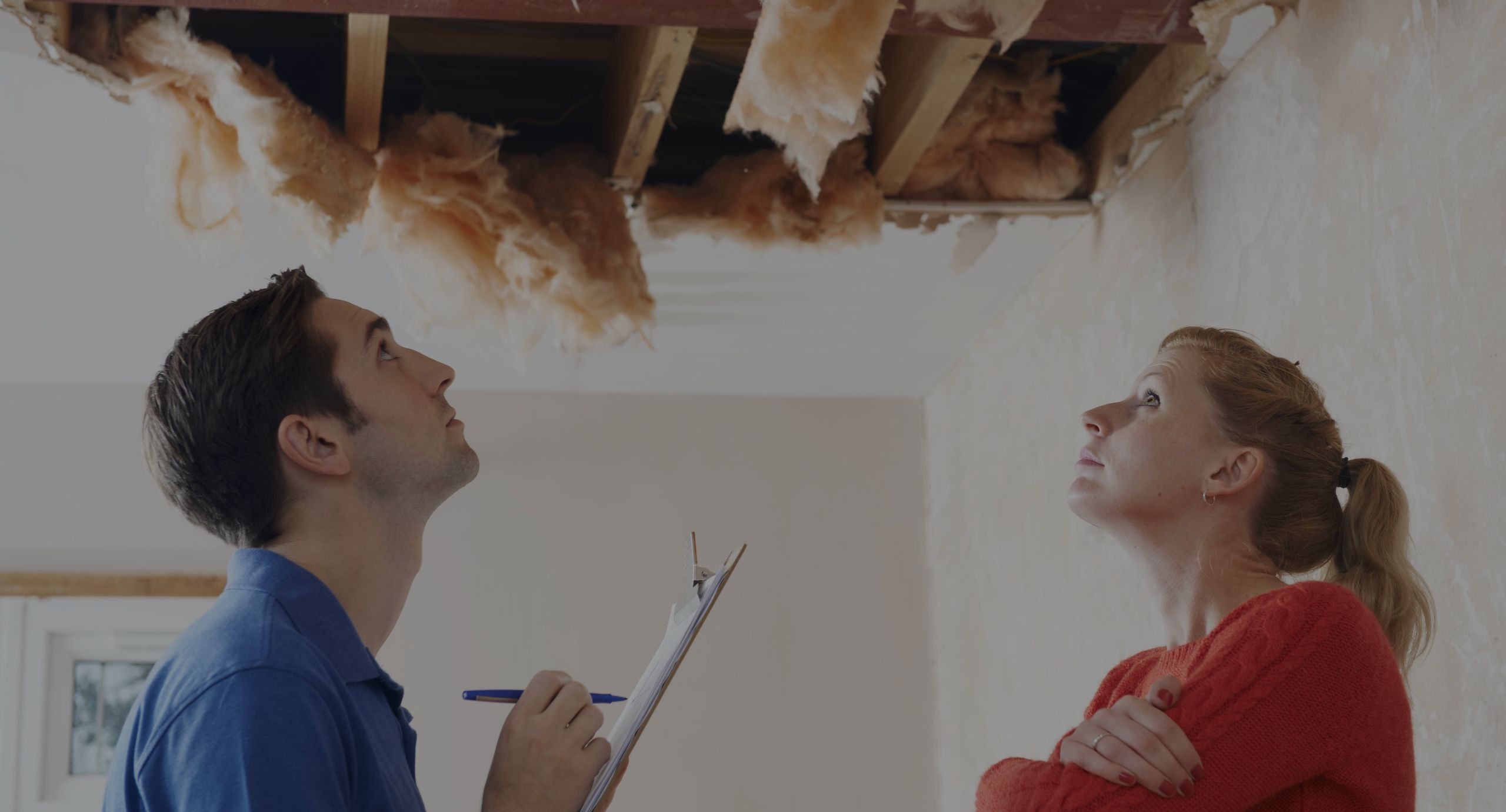 How a Home Inspection Works When it's YOUR House in the Hot Seat
