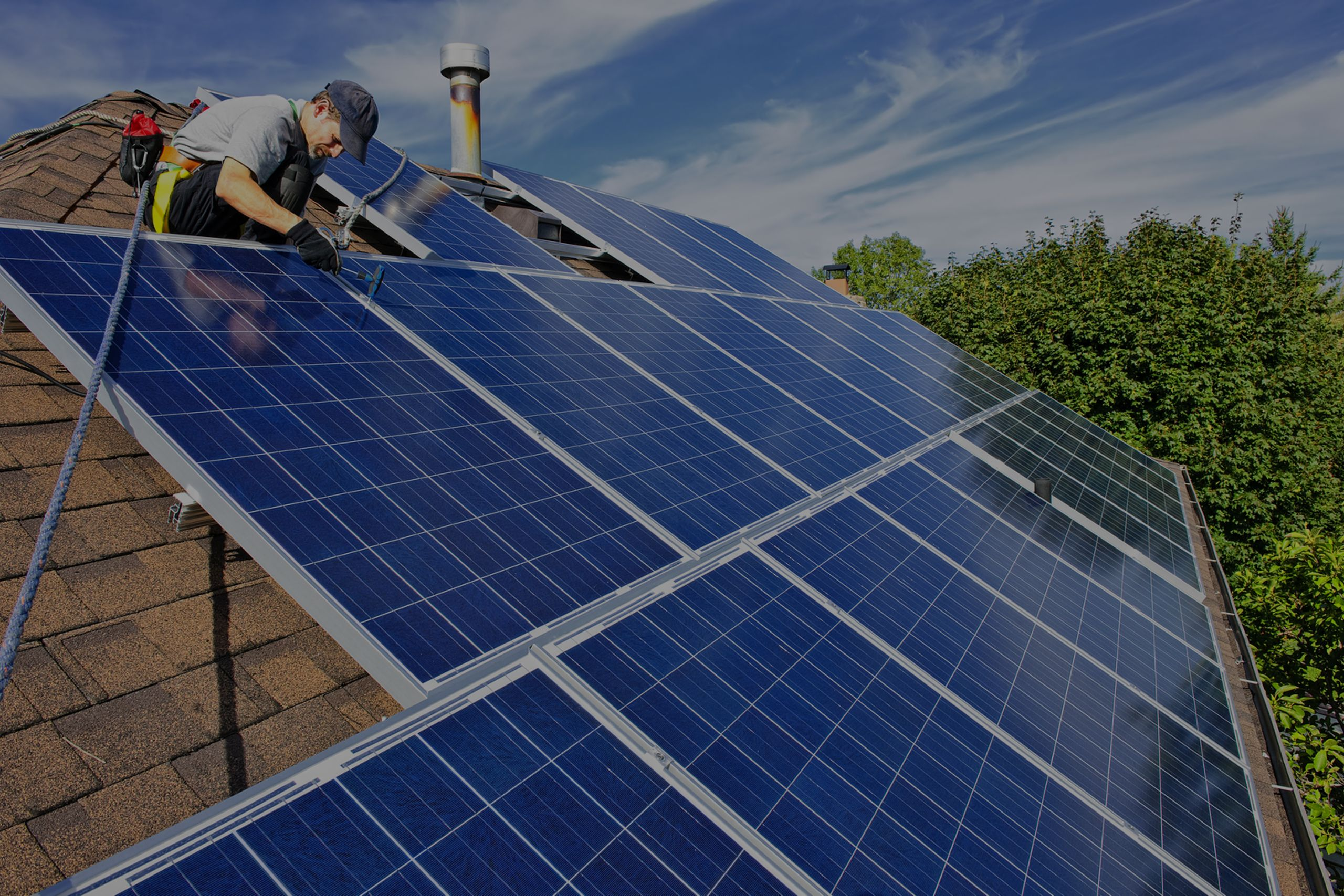 What you need to know before installing solar panels on your roof