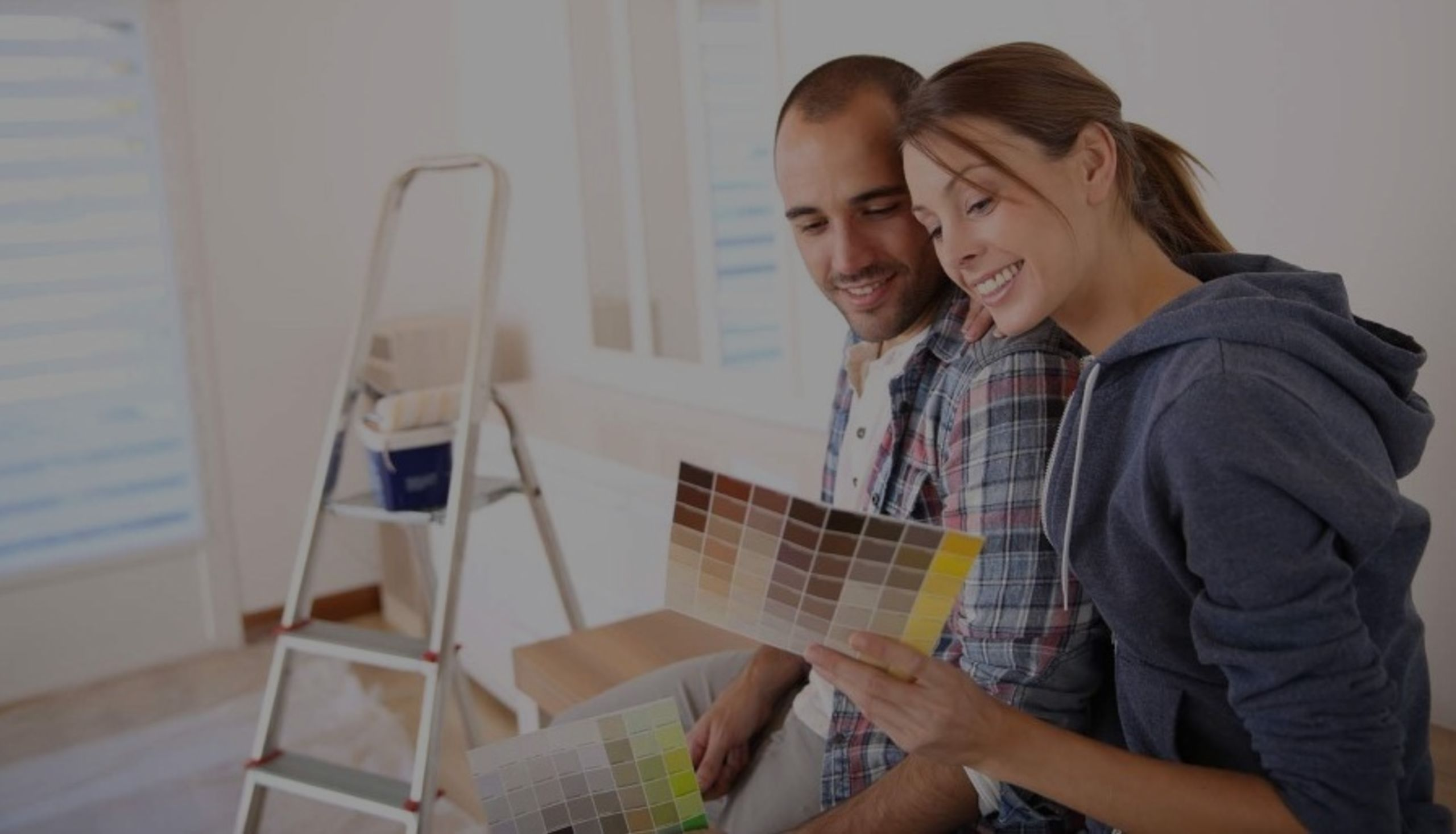 Fall home improvements for less than $500