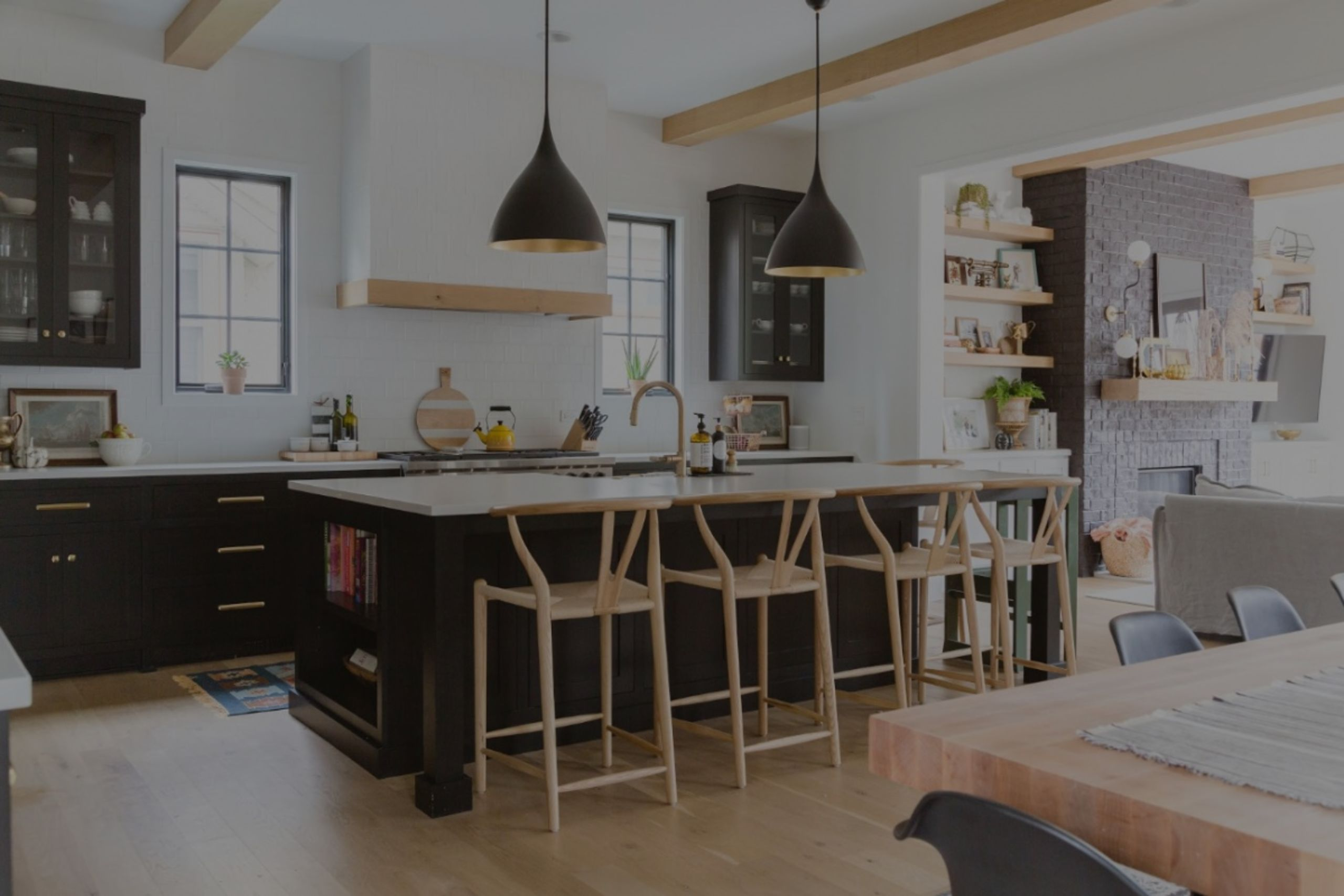 3 Ways to Design the Perfect Kitchen Island