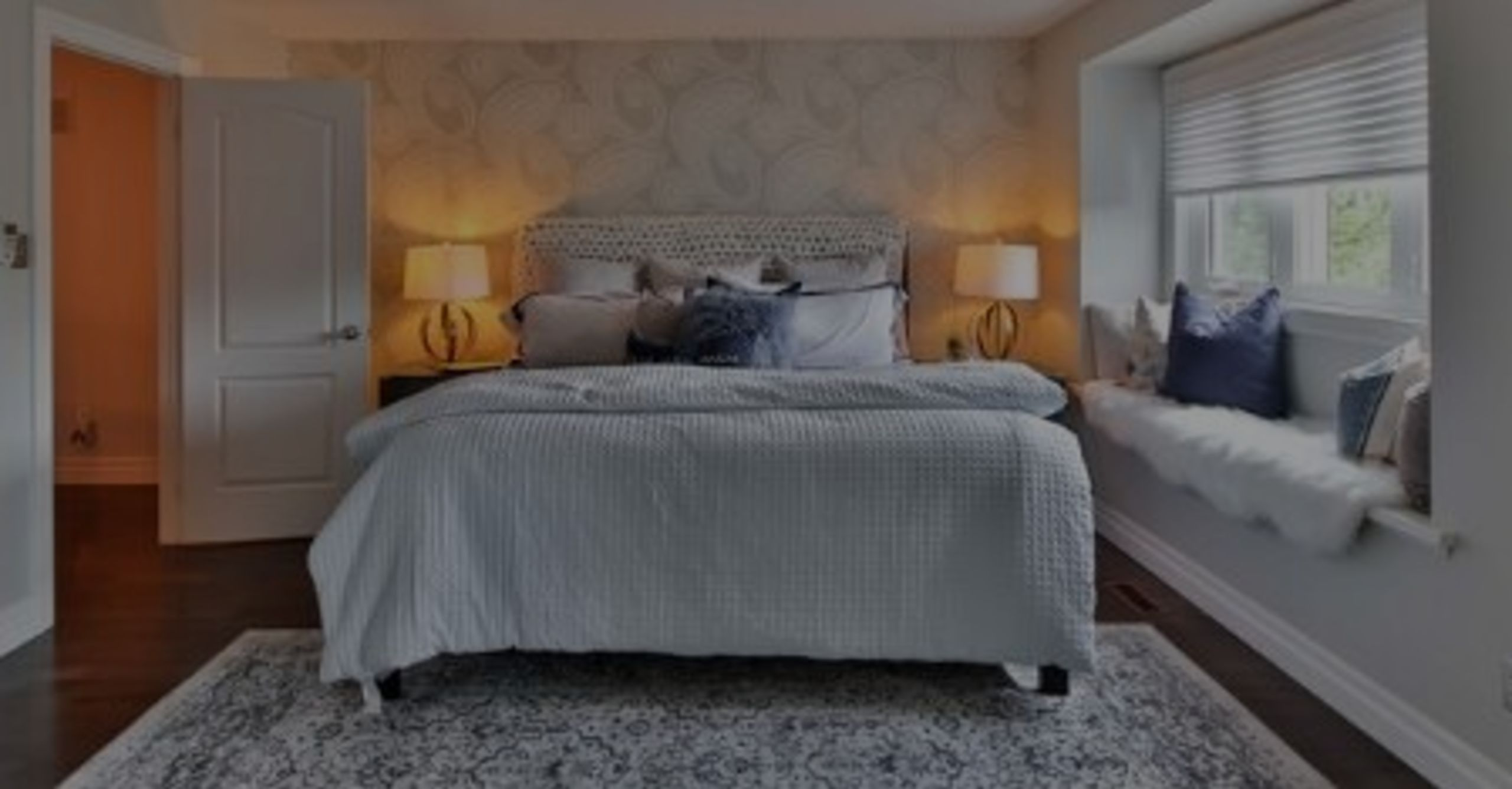 Guest Bedroom Basics