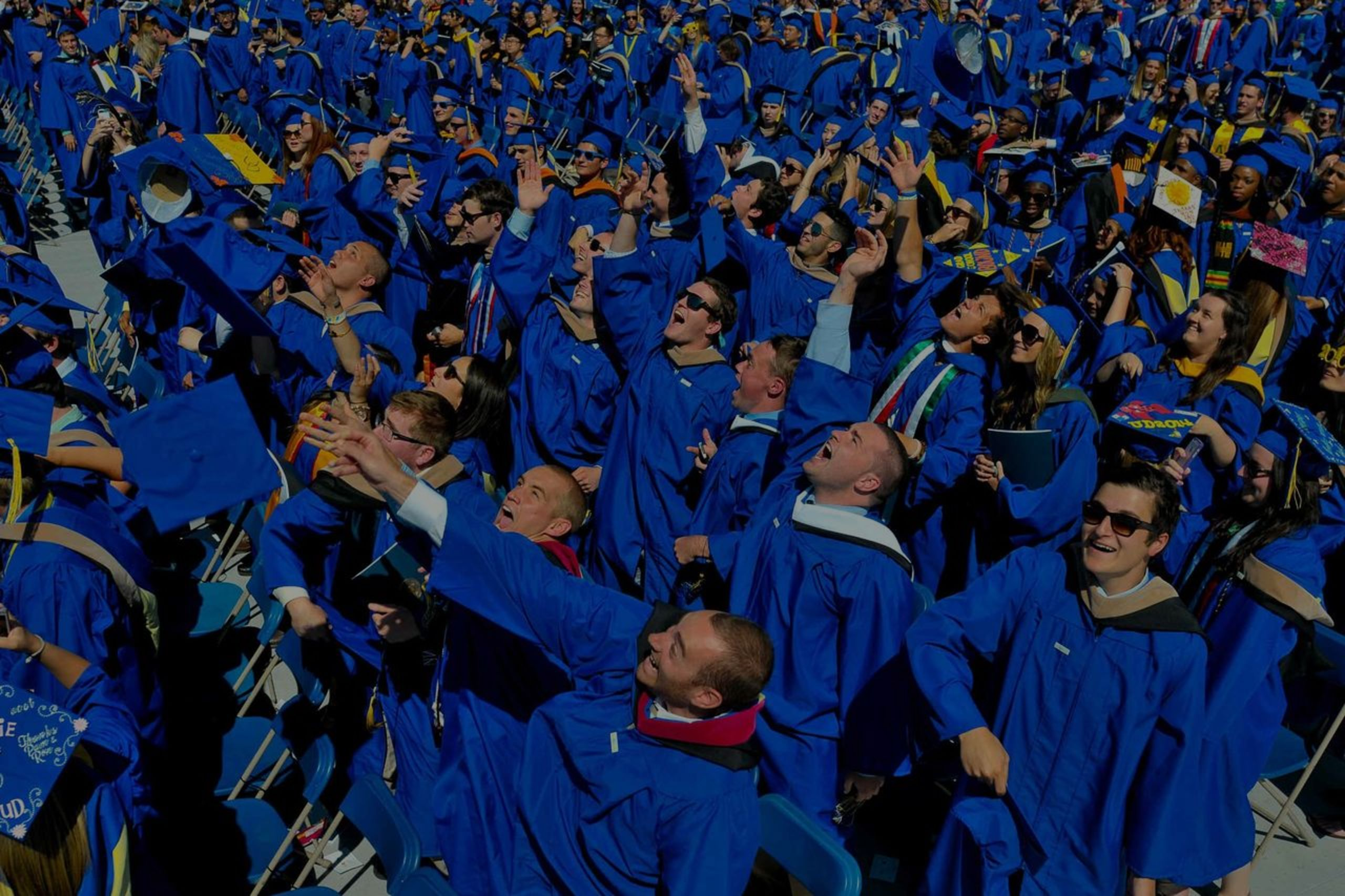 Student Debt Is Holding Back Millennials? Not So Fast