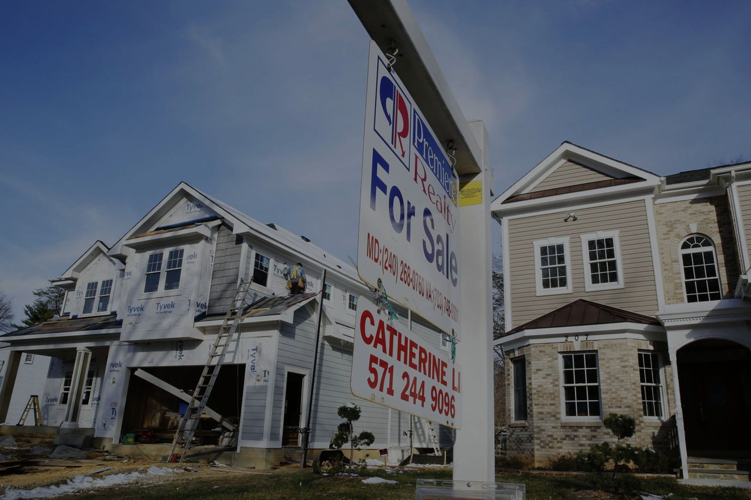 This Is the Last Time to Get a Low-Rate Mortgage—Again