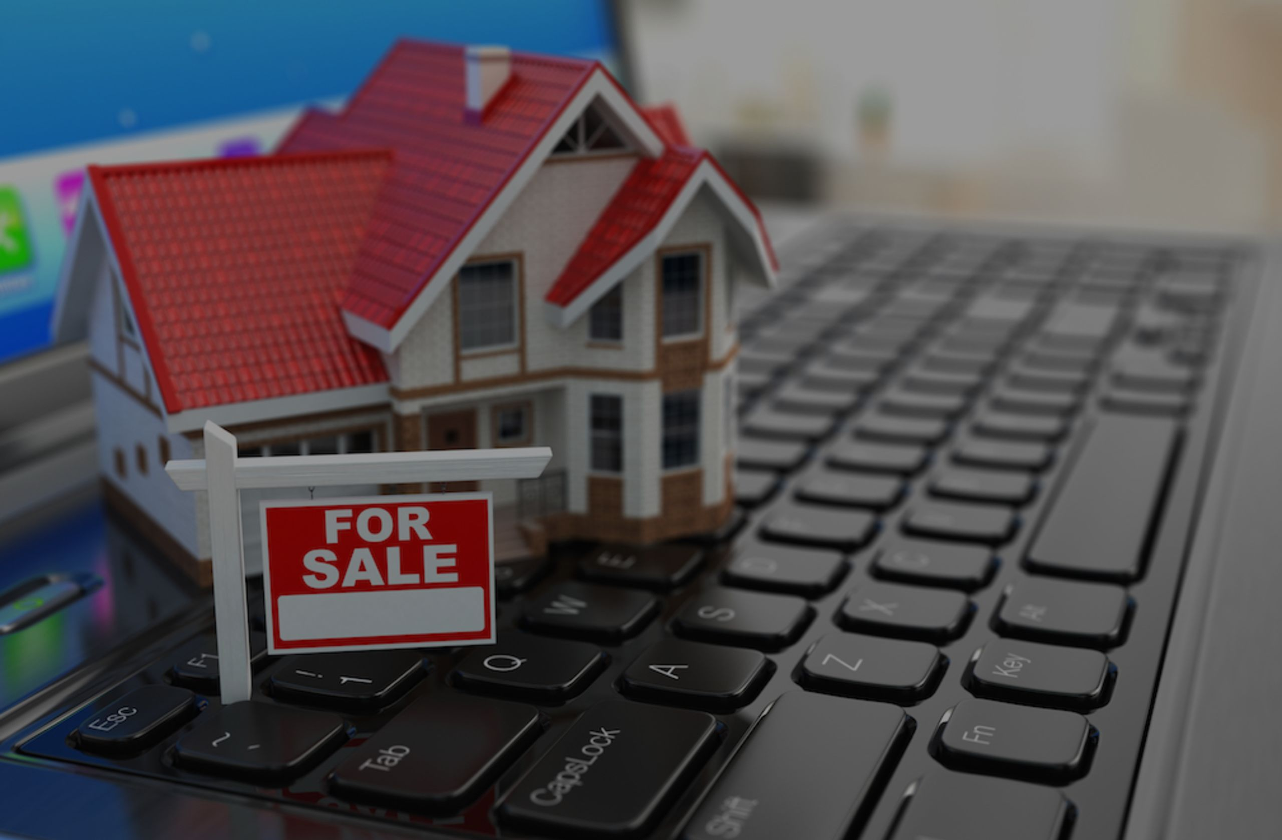 Survey: Most homebuyers would prefer to purchase their home online