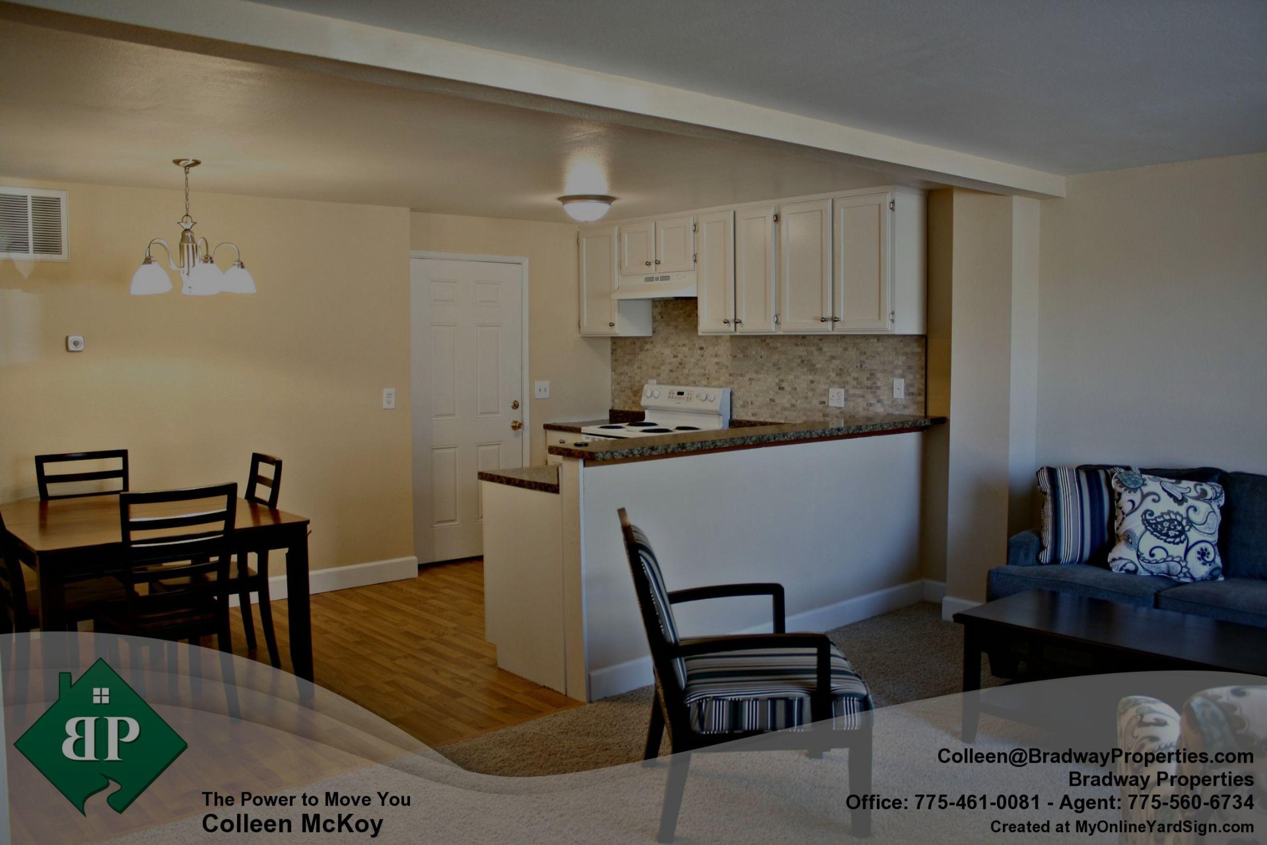1505 E Long St Carson City