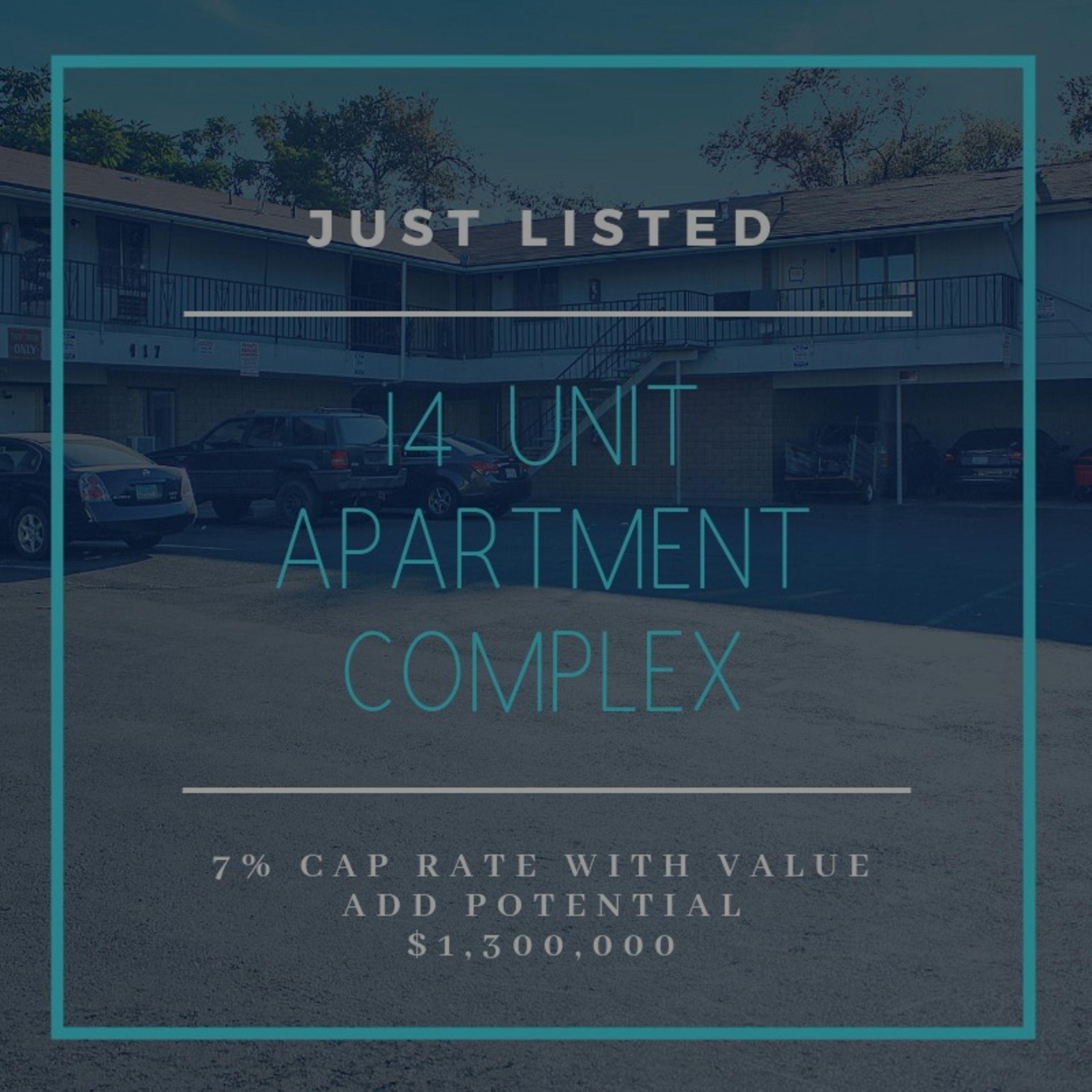 417 E Park St. Carson City NV