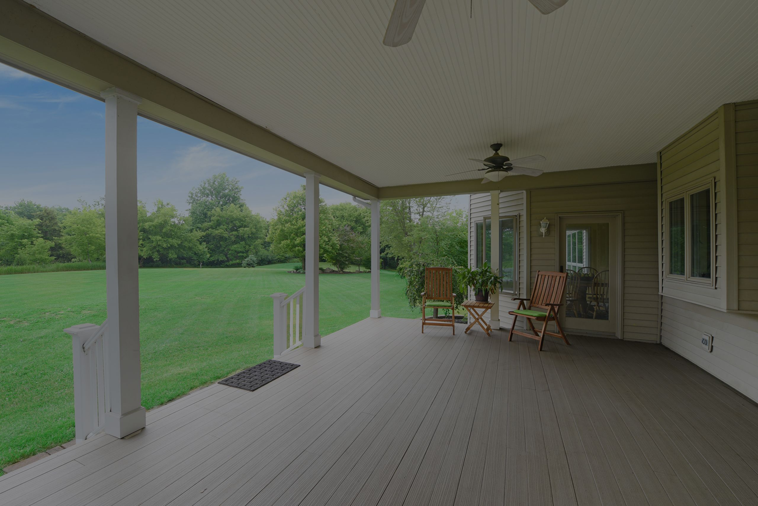 Evaluate Your House For Deck Construction