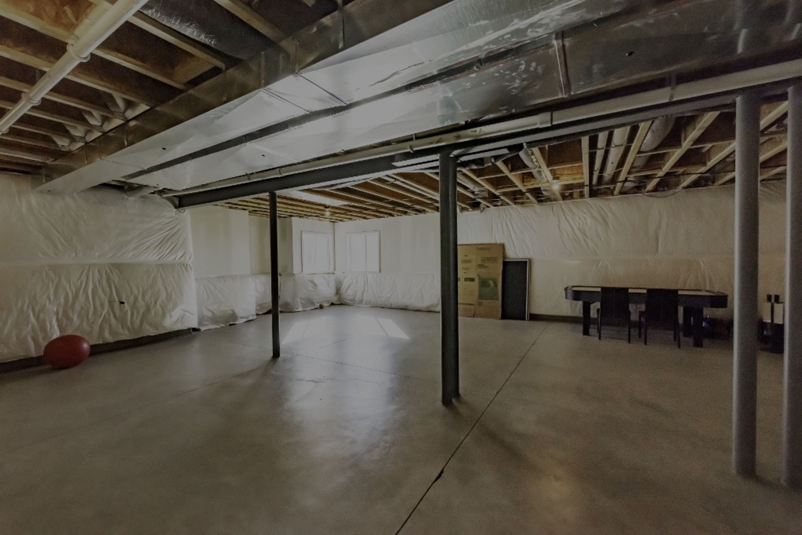 Evaluate Your House for Basement Finishing