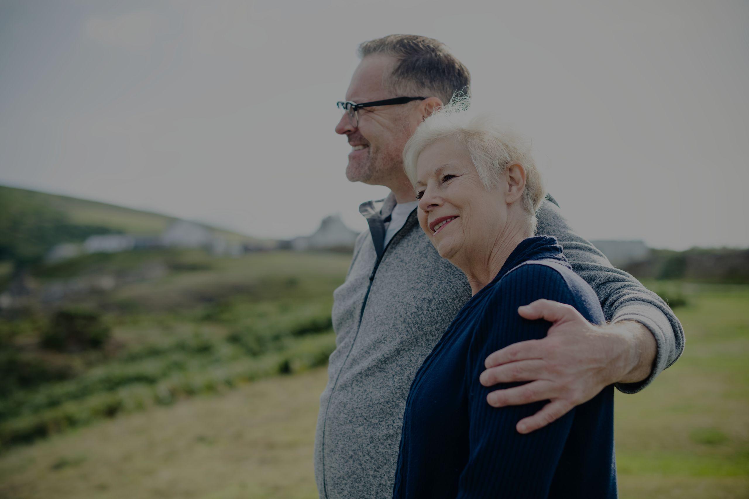 What to Consider When Searching for a Retirement Home