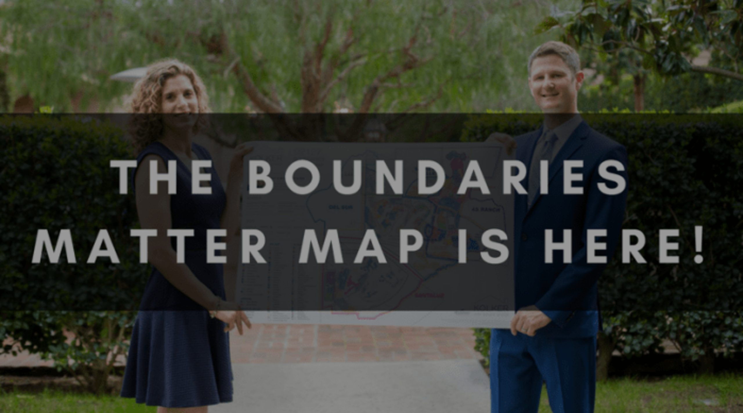 THE BOUNDARIES MATTER MAP IS HERE!