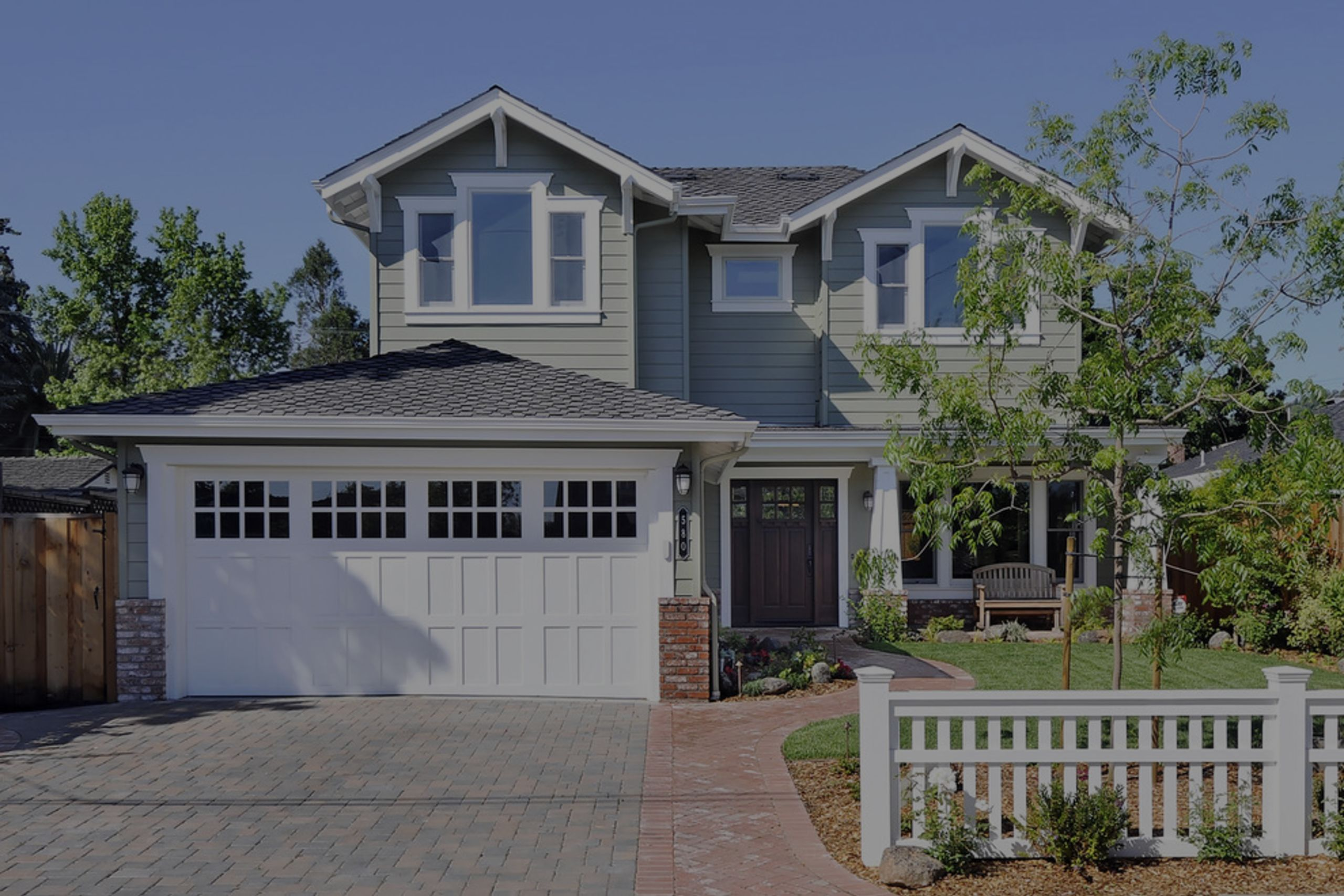 Garage Door Care: What Should Go Up Should Come Down