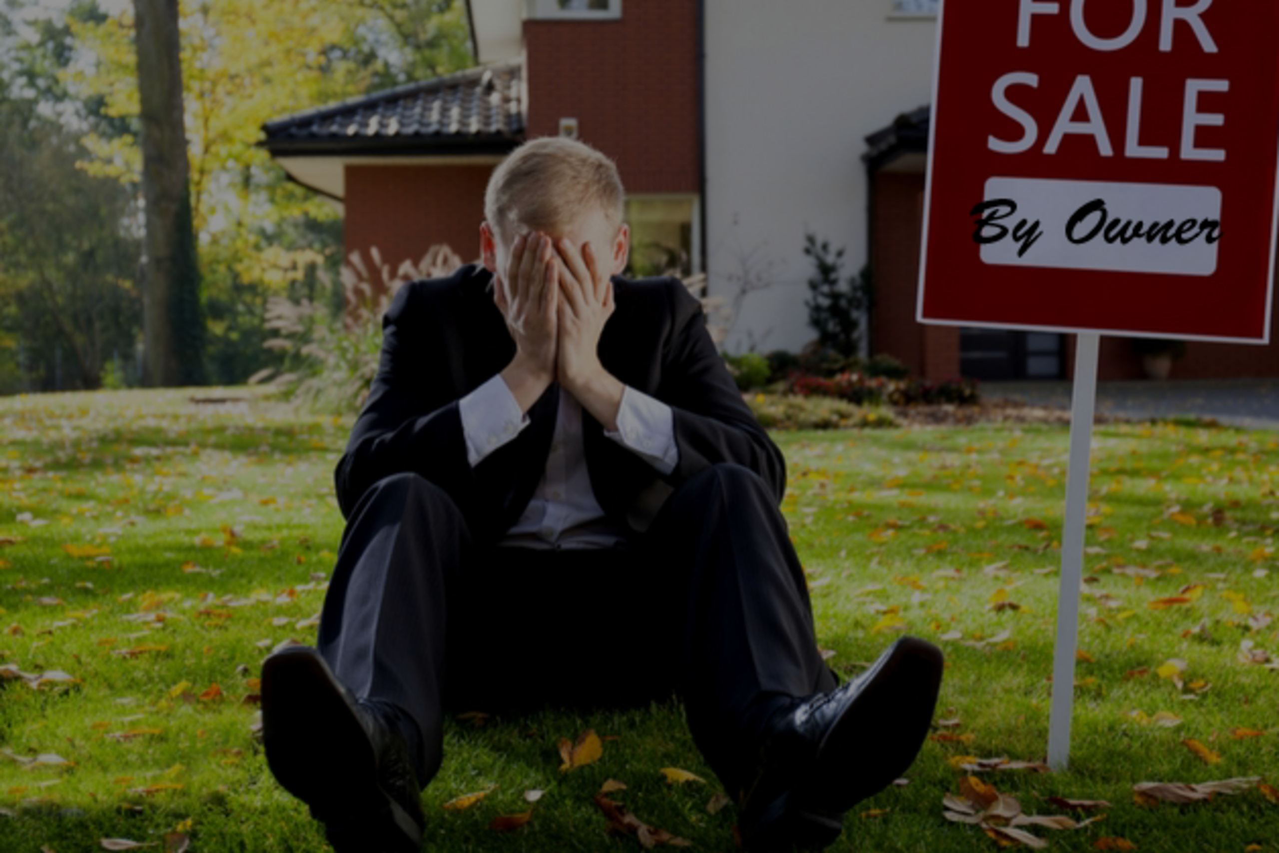 FSBO: Are You REALLY Ready to Sell Your Home Yourself?
