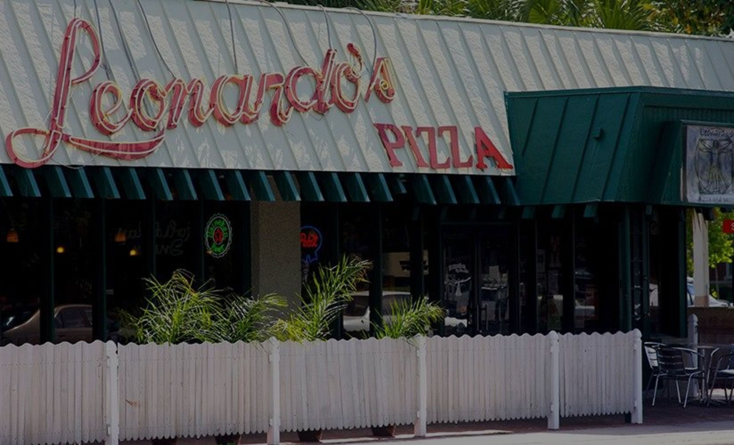Leonardo's Pizza to remain open despite sale to UF Foundation!