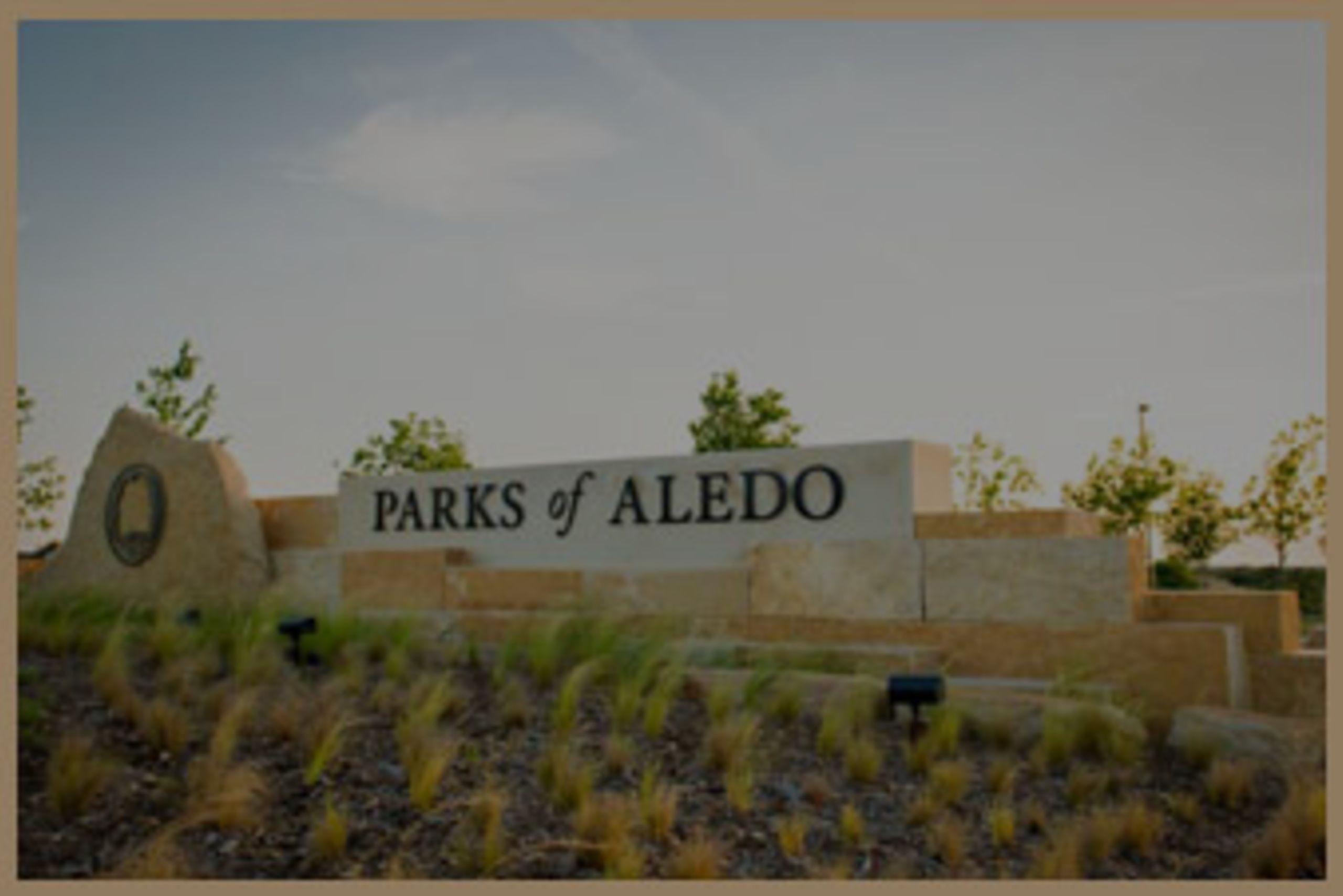 Parks of Aledo Market Stats