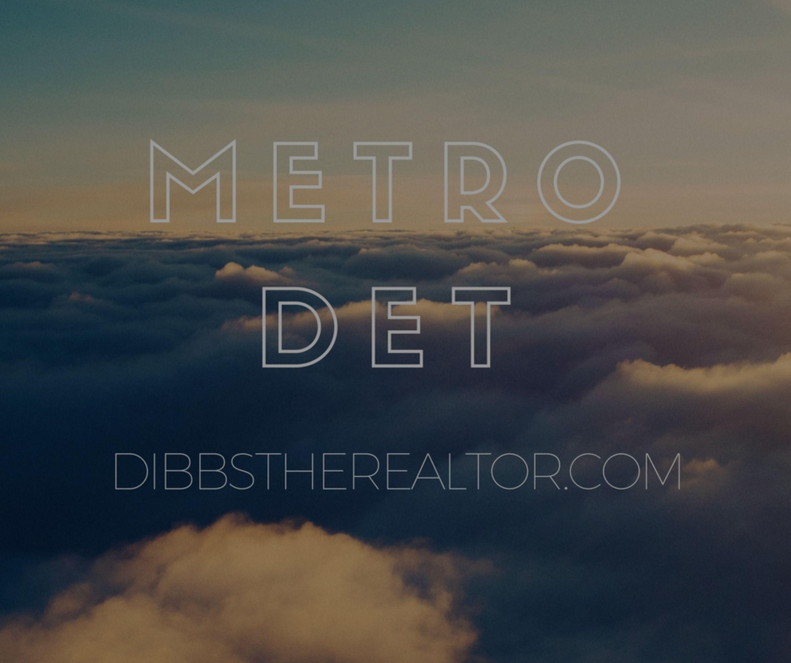Best Suburbs of Detroit