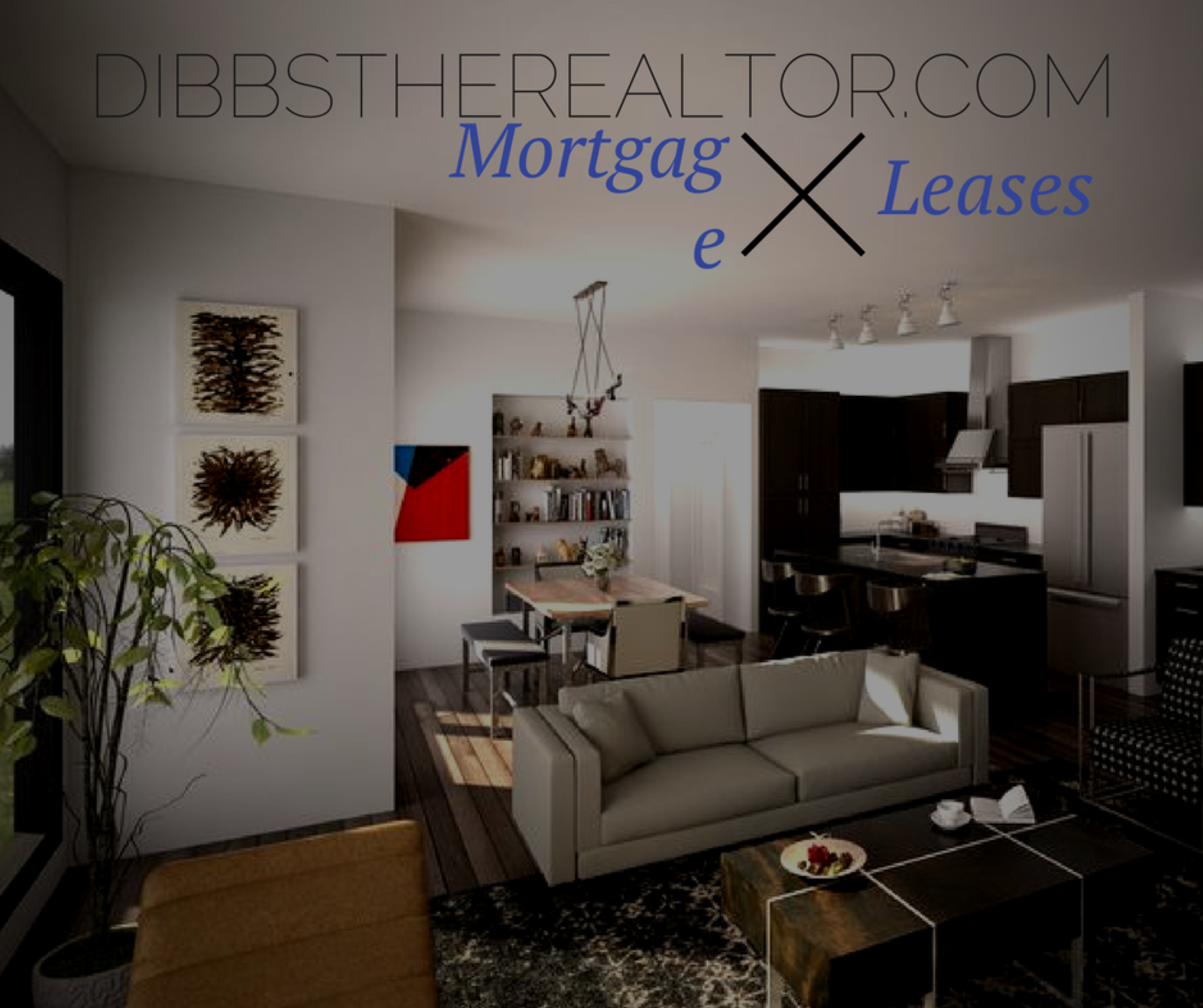 A Mortgage is Not A Lease