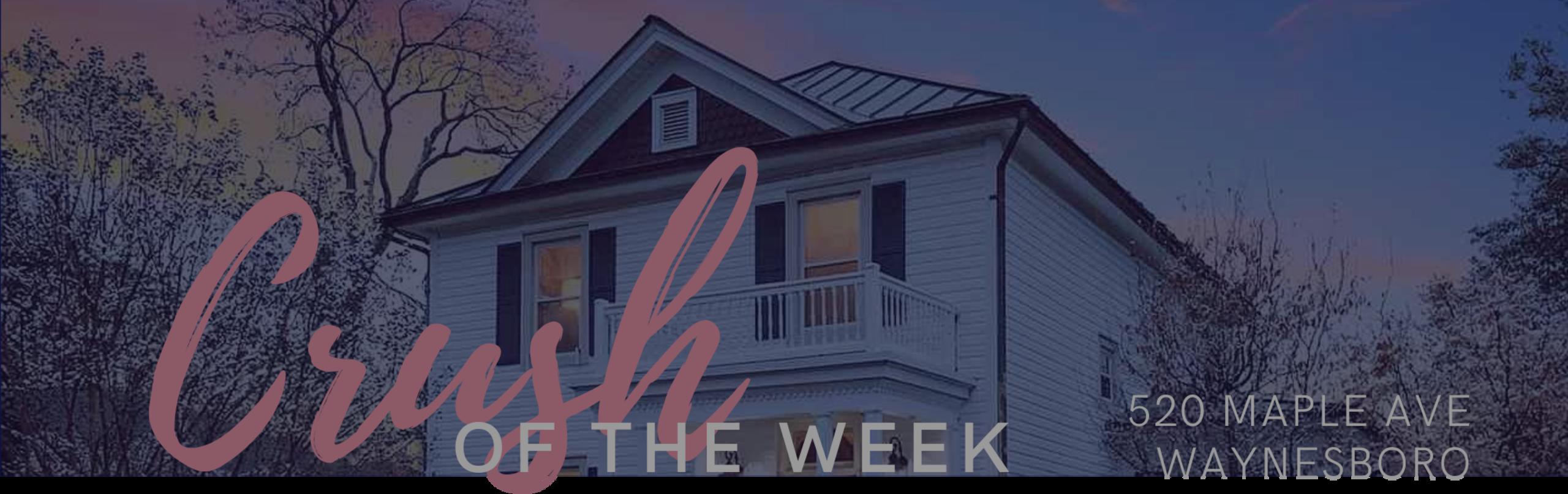 Crush of the Week – TREE STREET Beauty