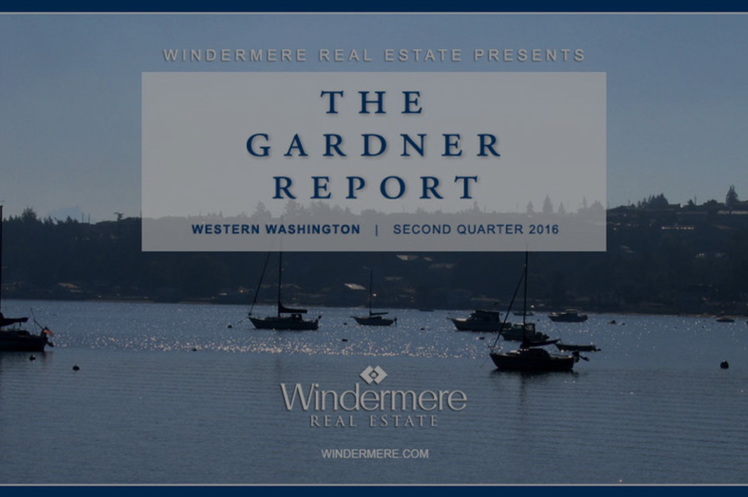 Western Washington Real Estate Market Report