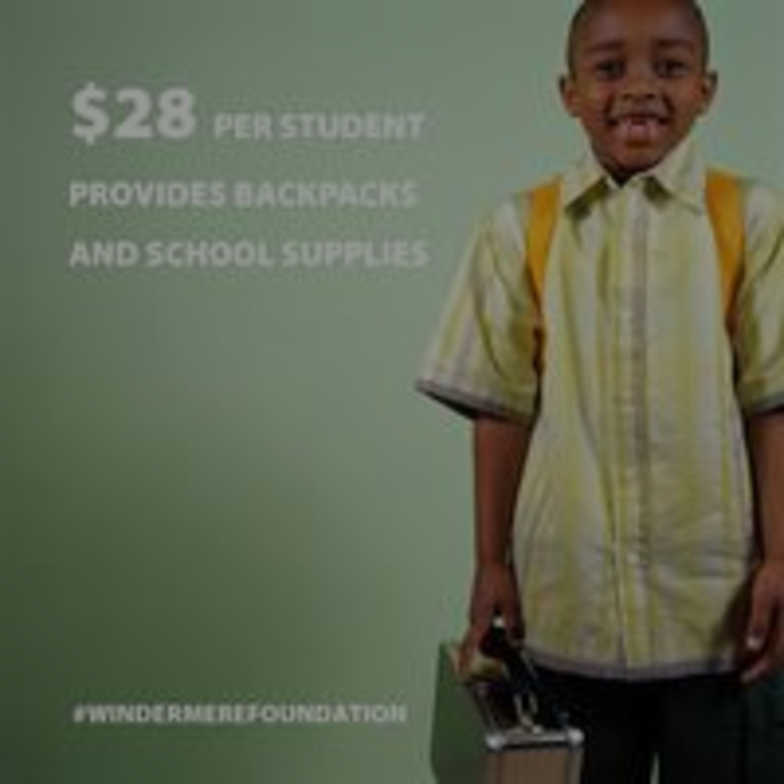 Helping Children and Families Gear-up for Back to School