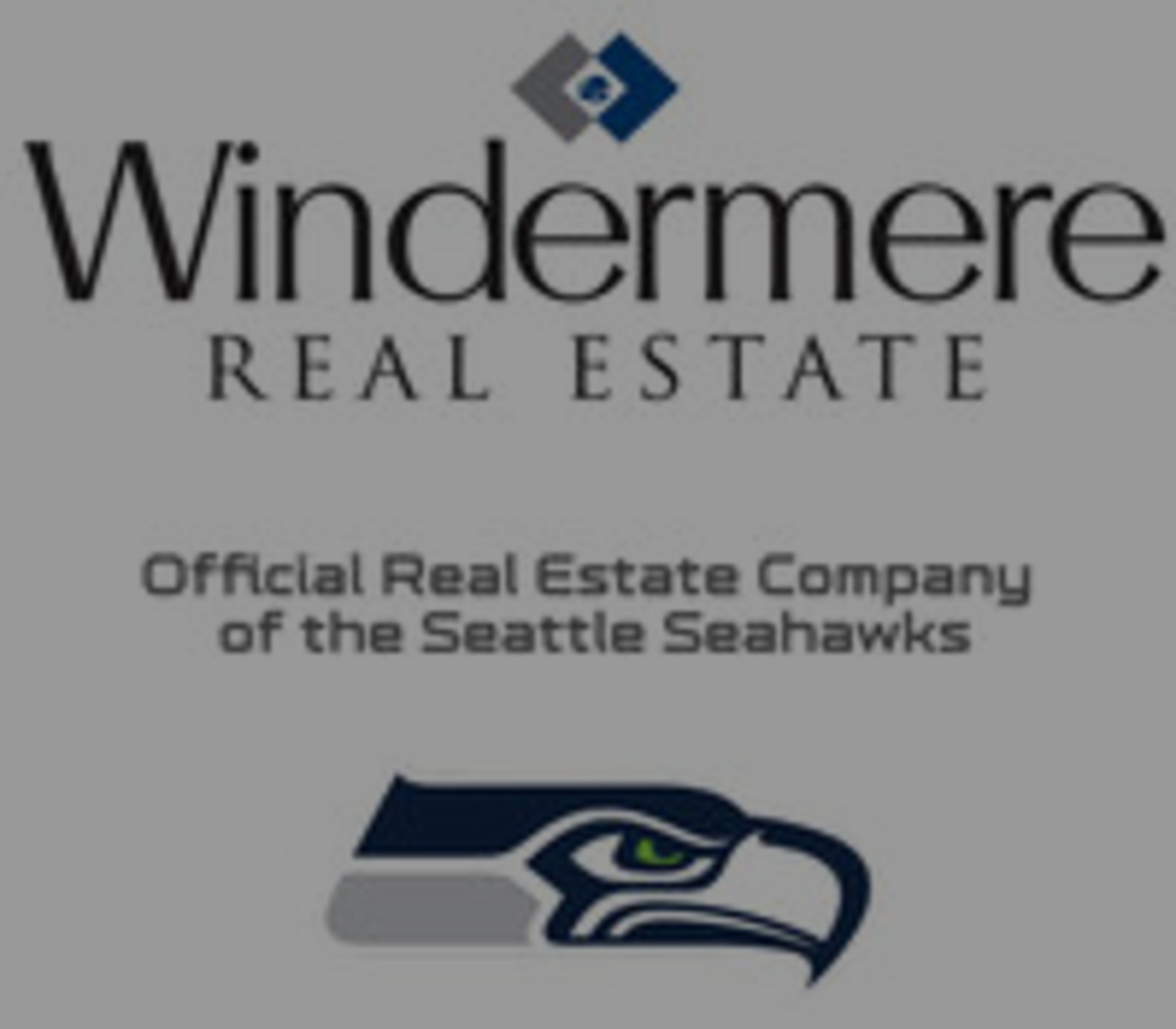 Seattle Seahawks and Windermere Real Estate Announce New Partnership