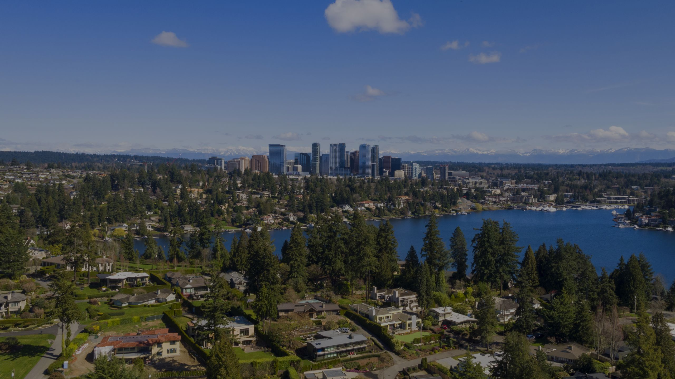 Seattle's Bellevue Neighborhood Is a Haven for Outdoor Enthusiasts, Tech Employees