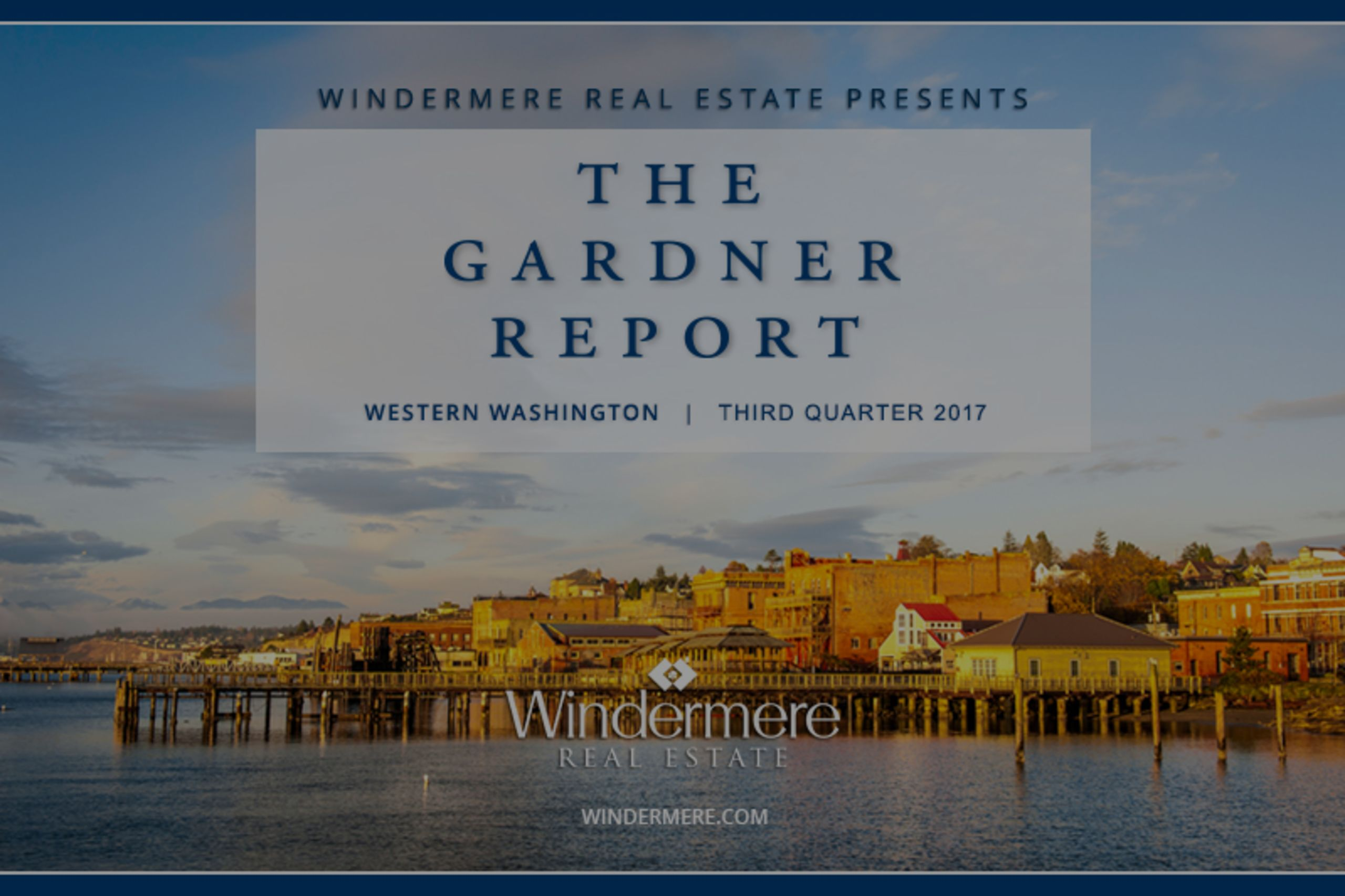 The Gardner Report Q3
