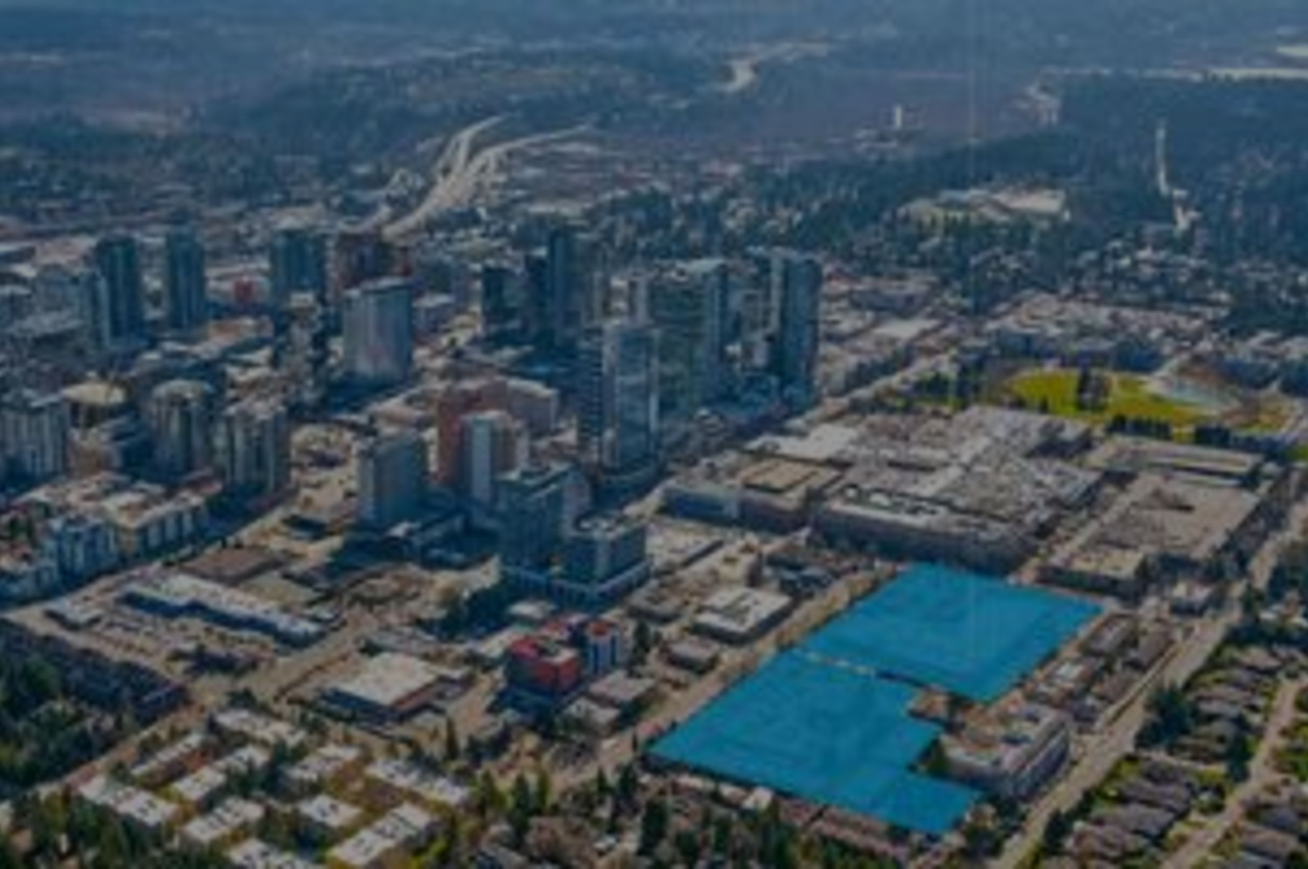 Details of huge new mixed-use Bellevue project come to light