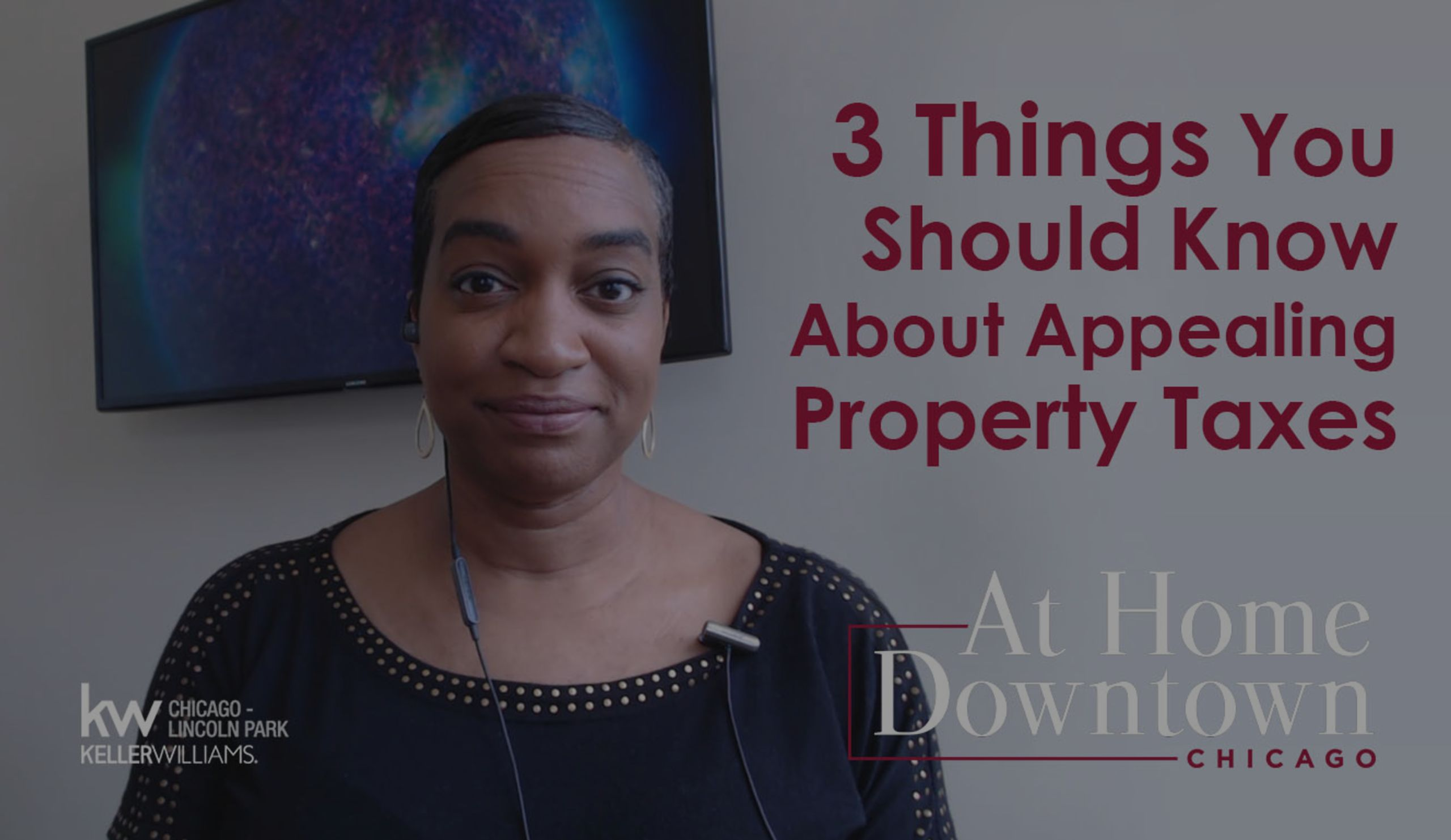 3 Important Things to Consider About Appealing Property Taxes