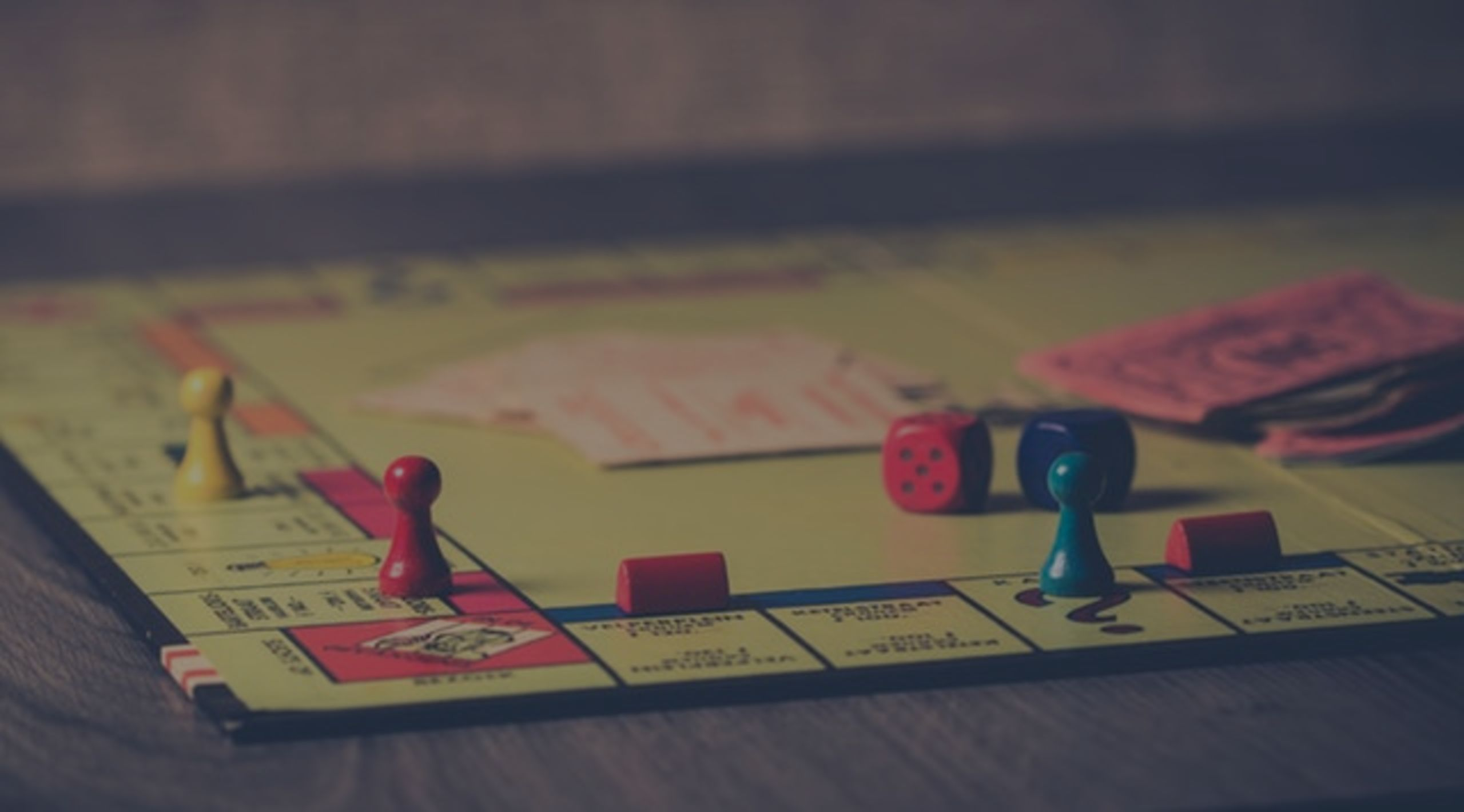 8 board games to give and play for Christmas!