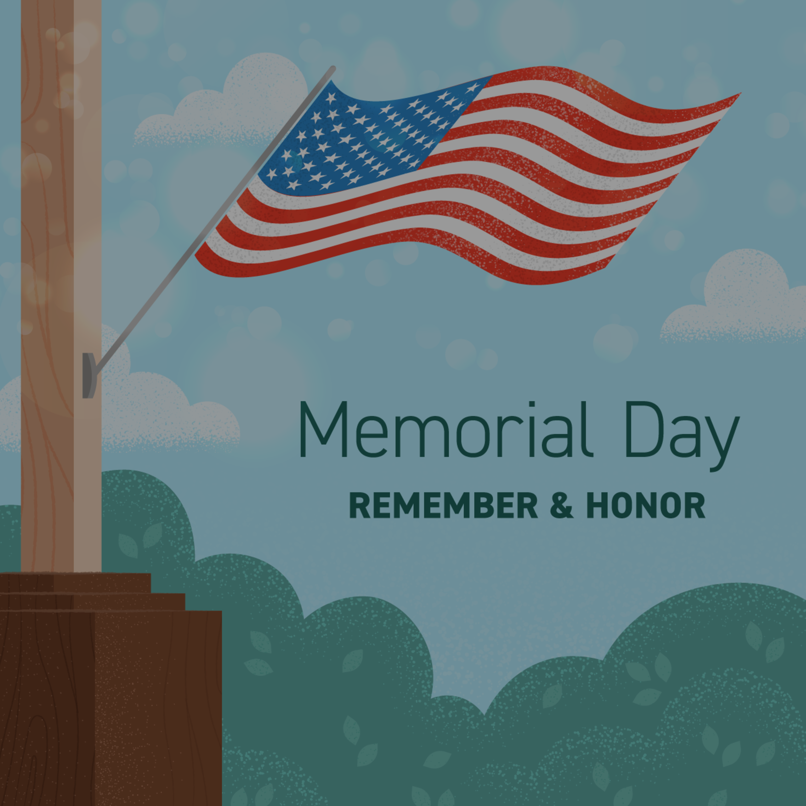 We Remember, Today and Always