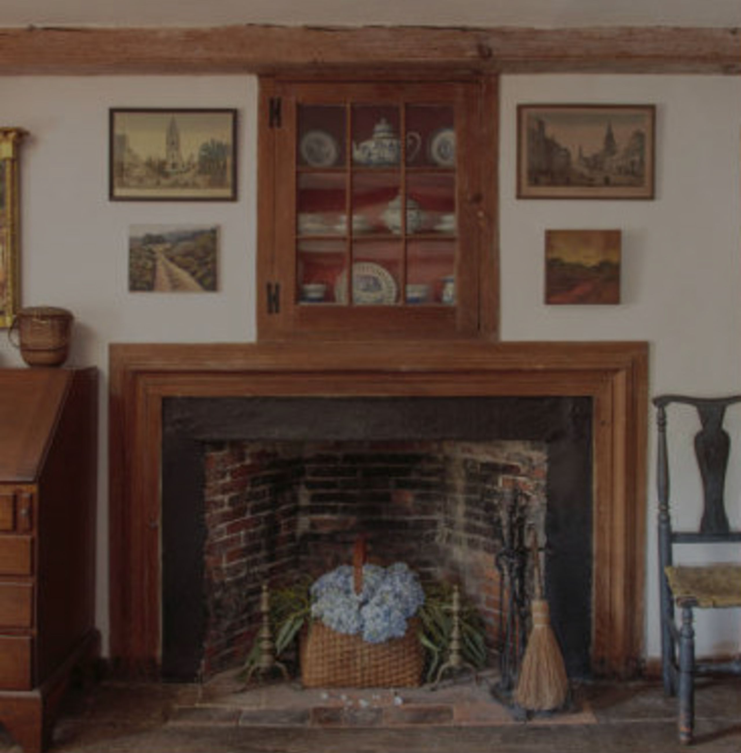 Our Picks of the Week: Historic Homes on Cape Cod