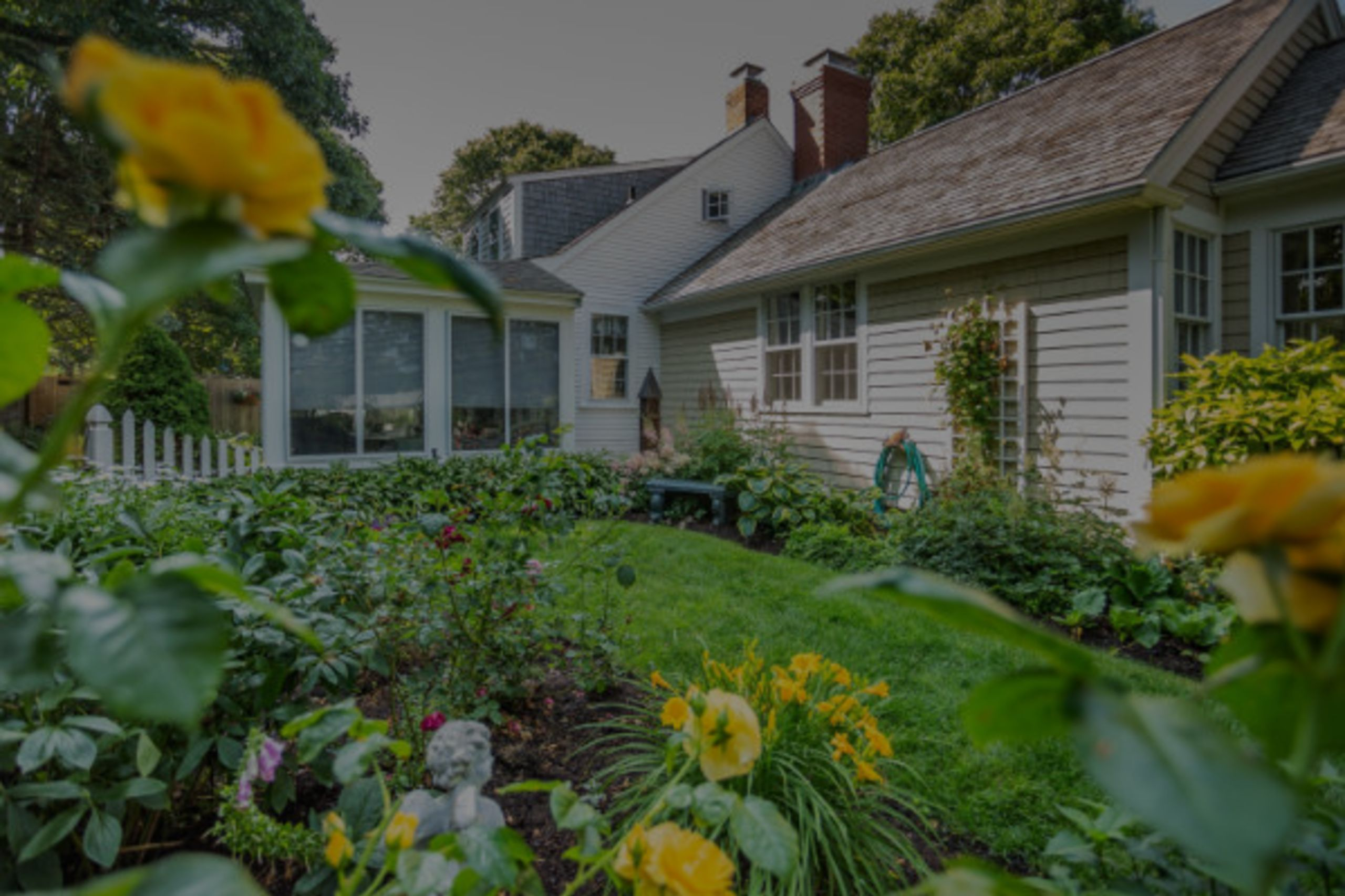 Our Top Picks of the Week: Favorite Gardens on the Cape Cod Market