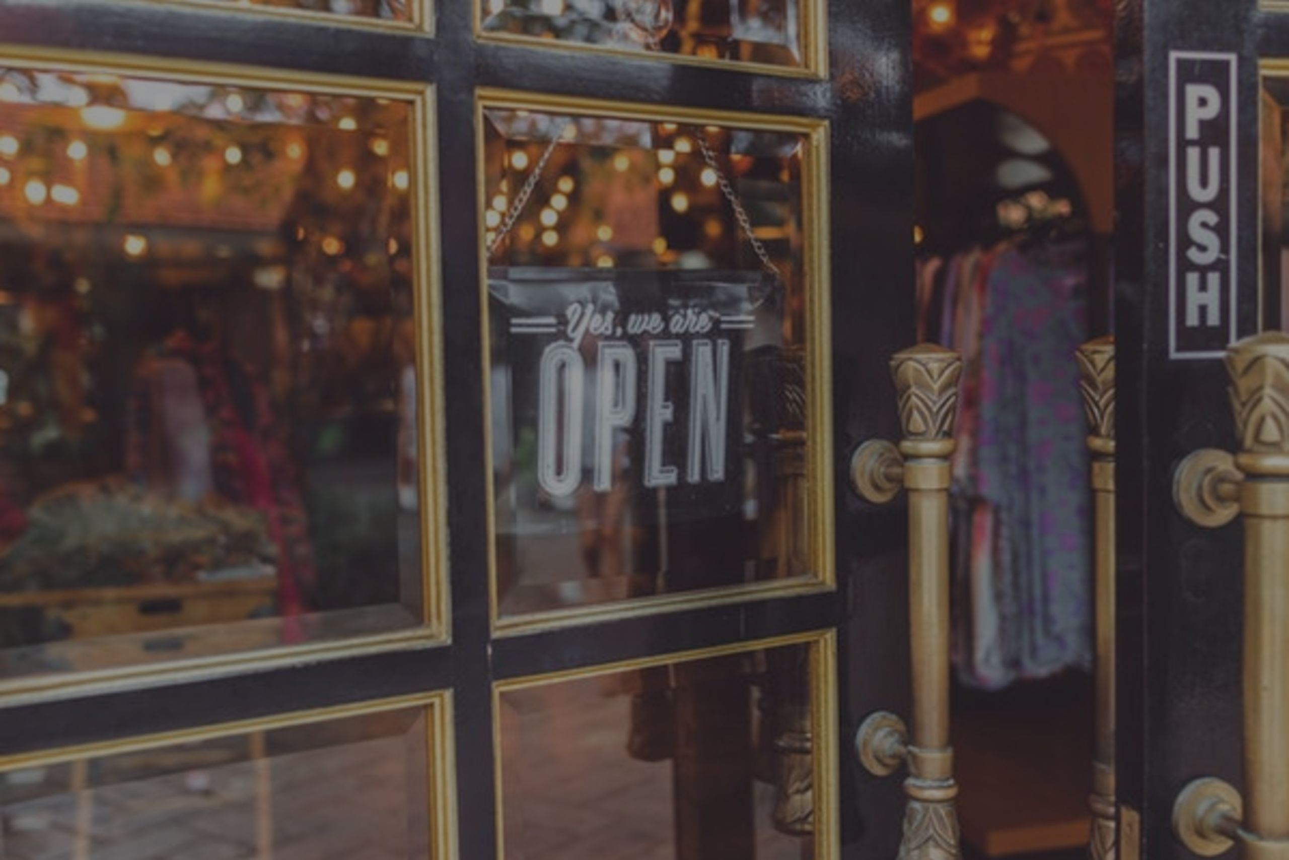 Our Top Picks: Places We'll be Visting on Small Business Saturday