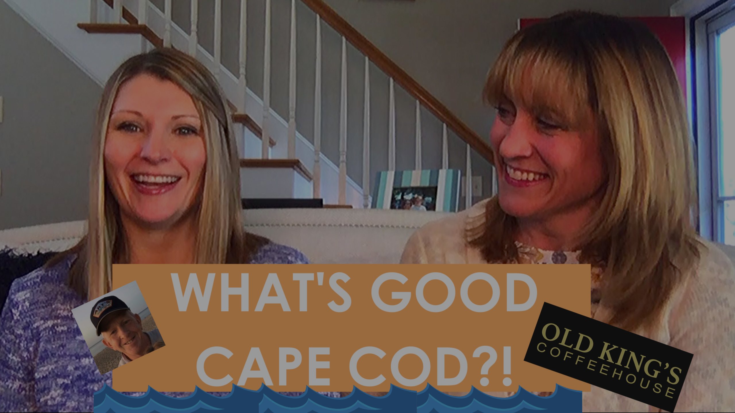 Episode 78: What's Good Cape Cod?!