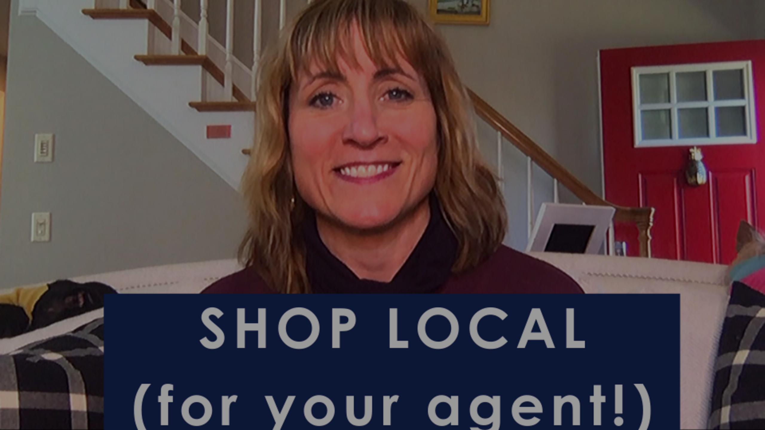 Episode 83: Shop local (especially for your Cape Cod real estate agent!)