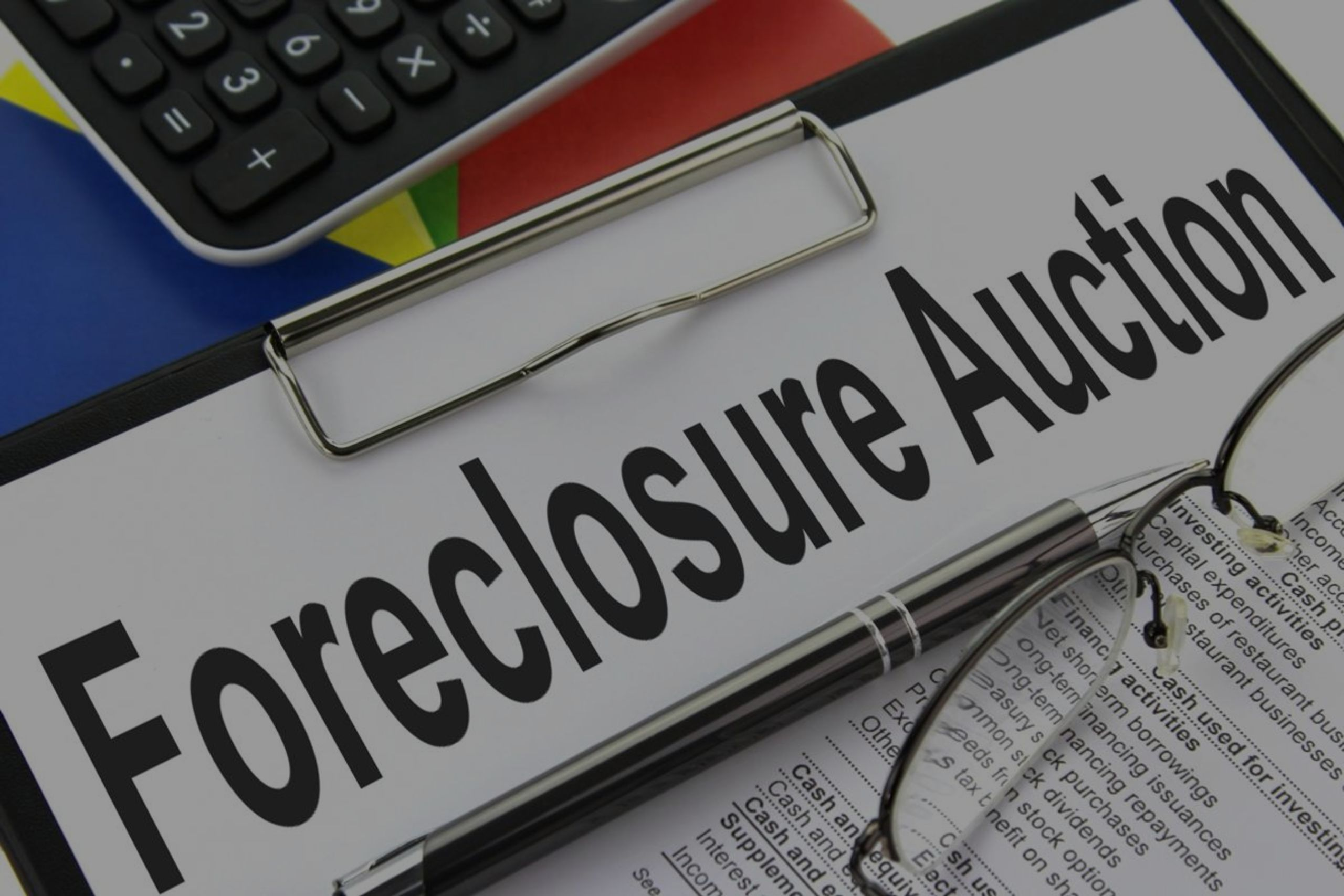Understanding the Process of Foreclosure