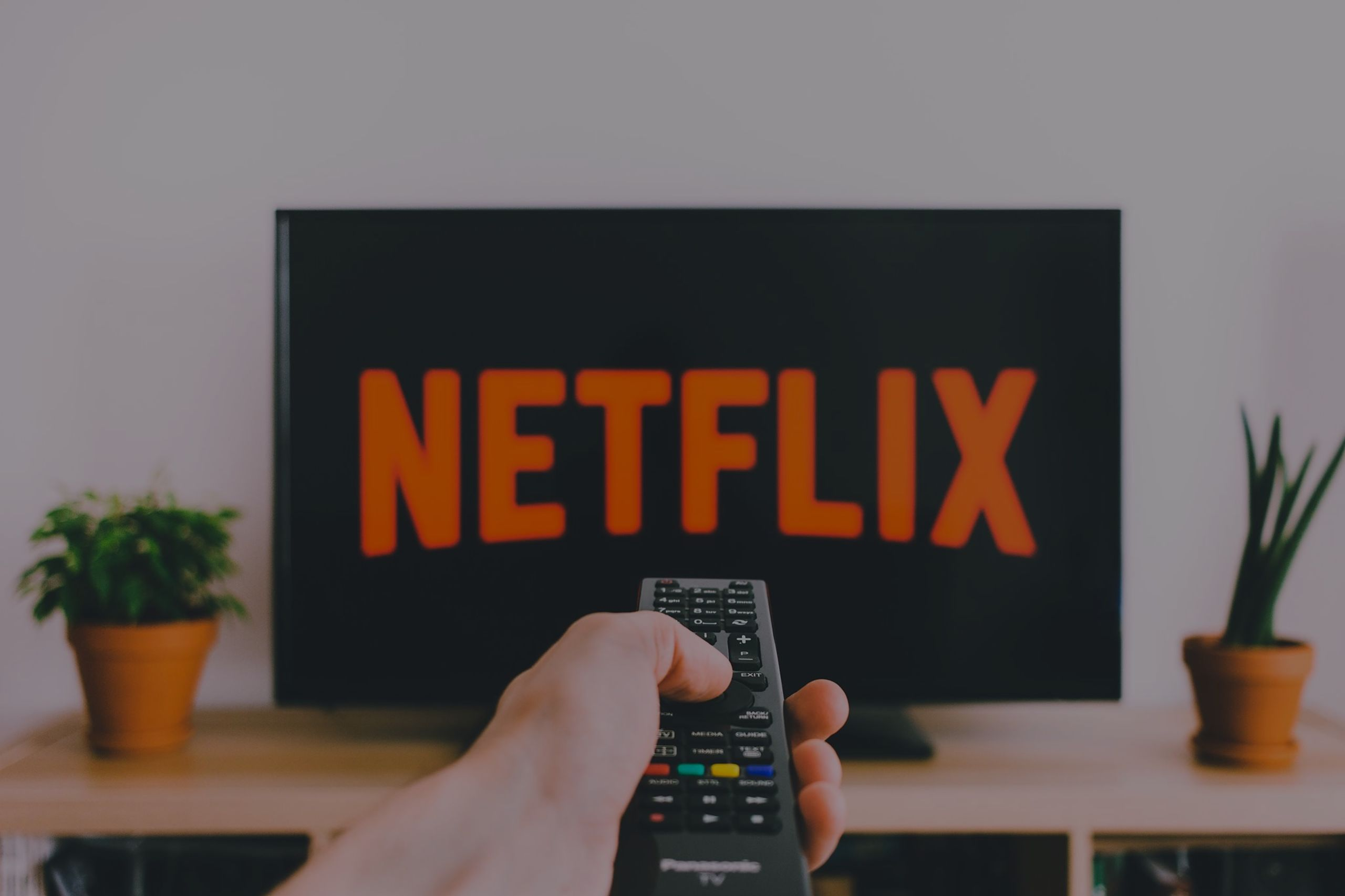 What Netflix Will Bring to Albuquerque