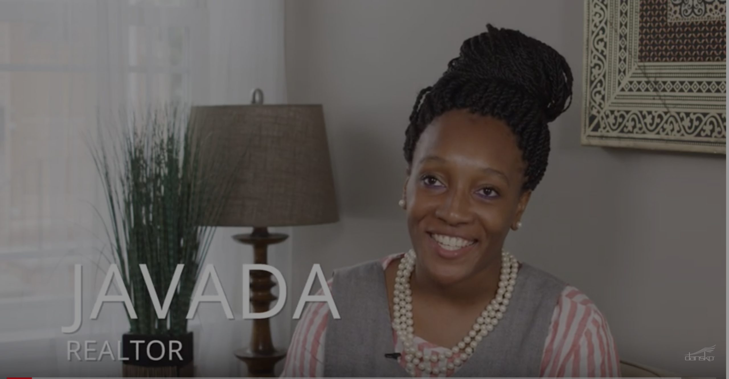 Embrace Your Journey: Javada