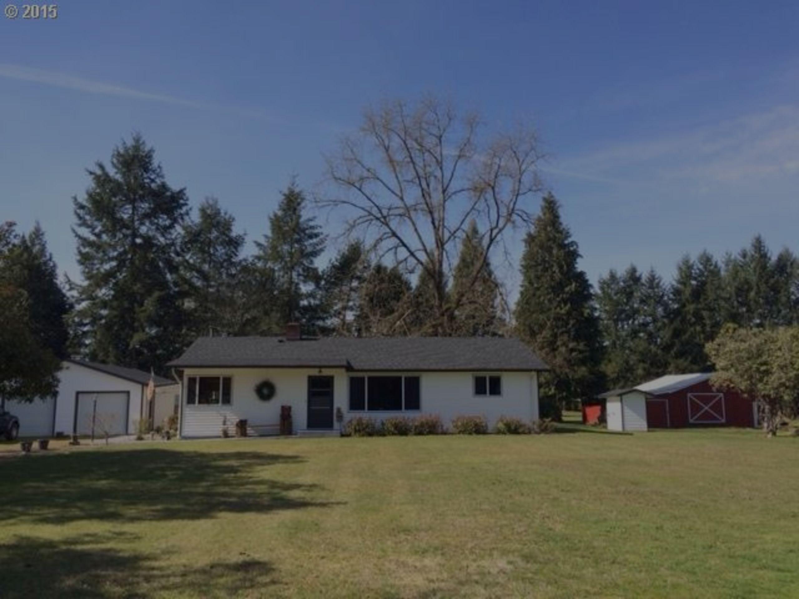 88106 MILLICAN RD, Springfield, Oregon
