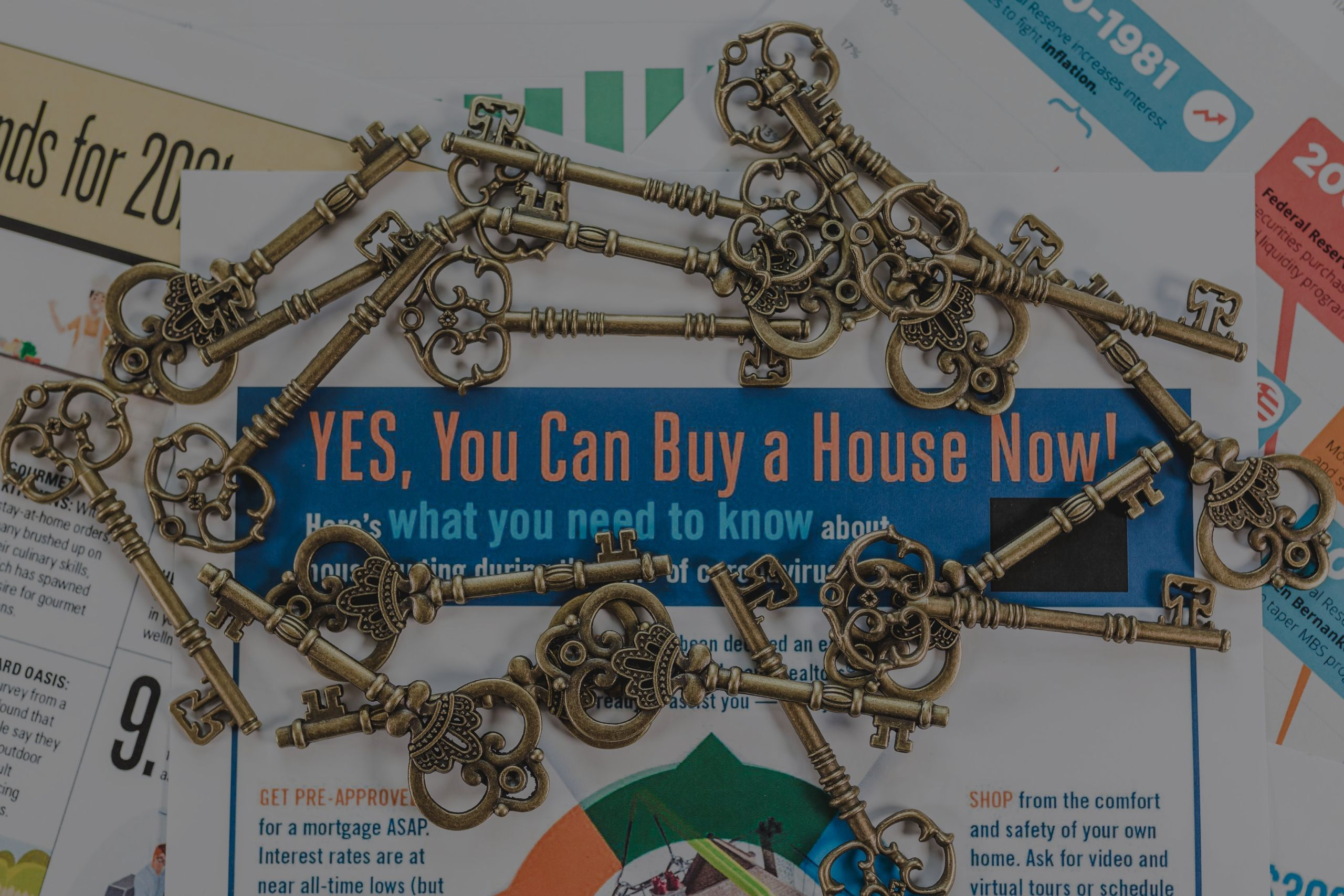 The Homebuyer's Journey: A Guide In 19 Steps