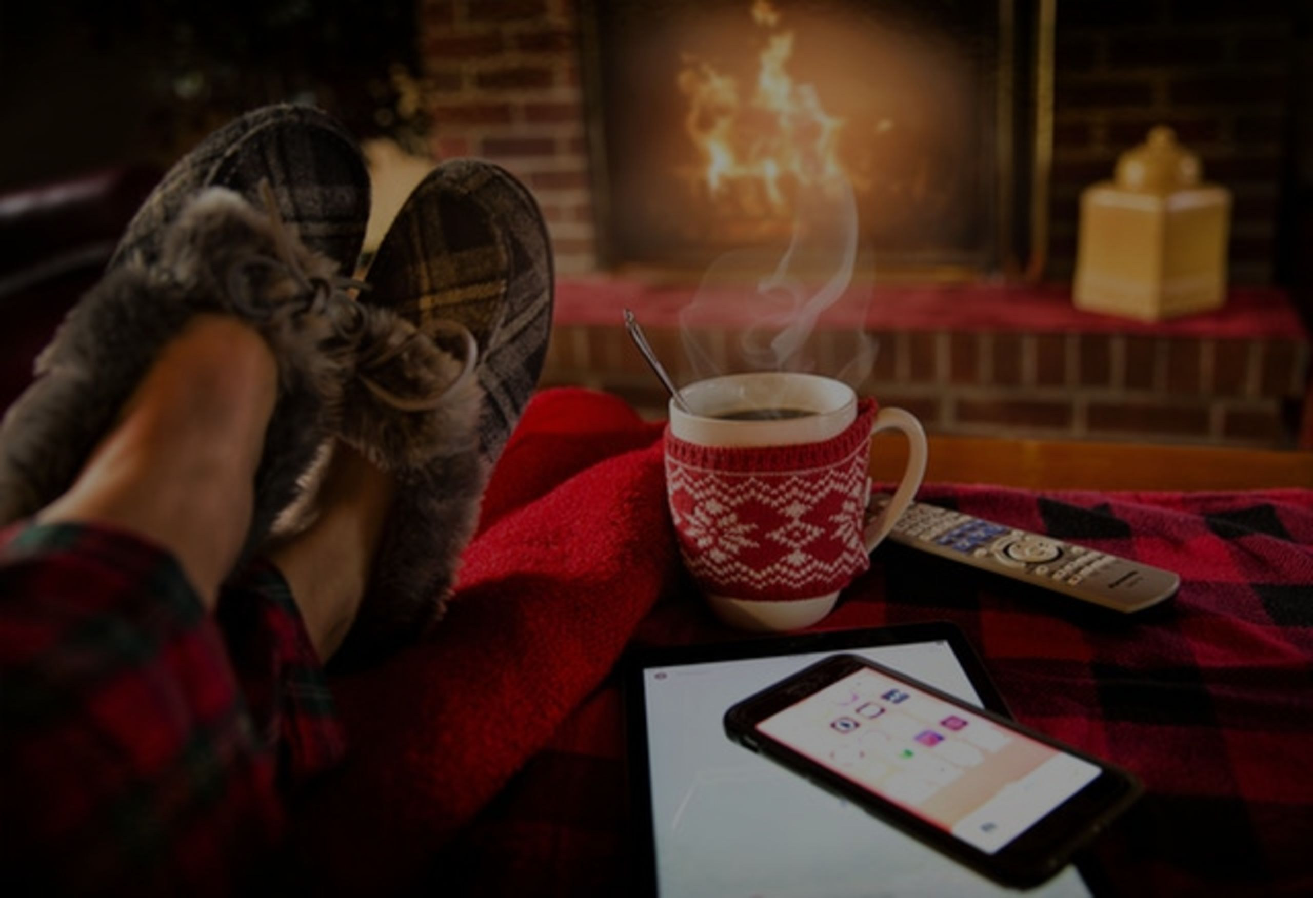 Easy cost-efficient ways to Winterize your home.