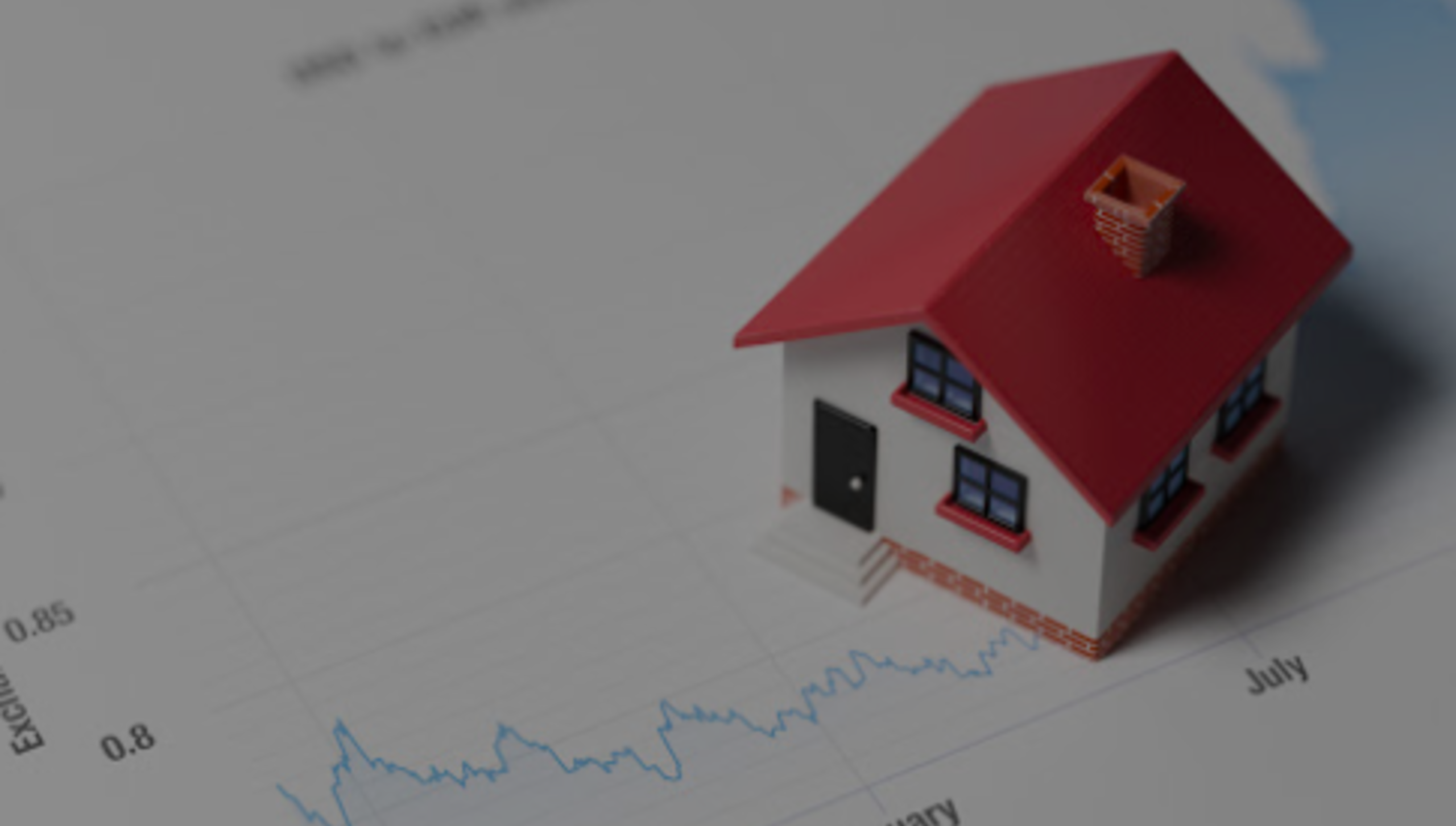 Interest Rates, Credit Scores, & Purchasing a Home